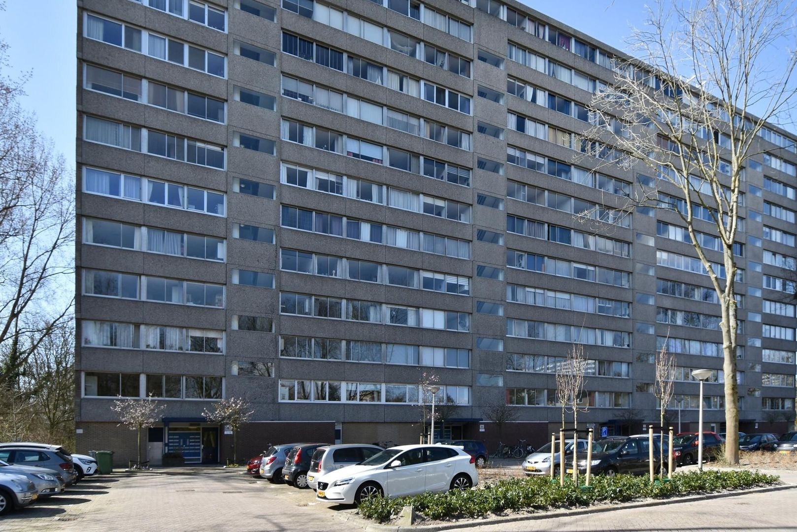 Adama van Scheltemaplein 46, Delft foto-28