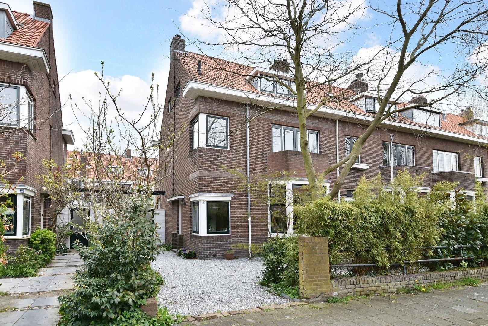 Thorbeckestraat 31, Delft foto-0