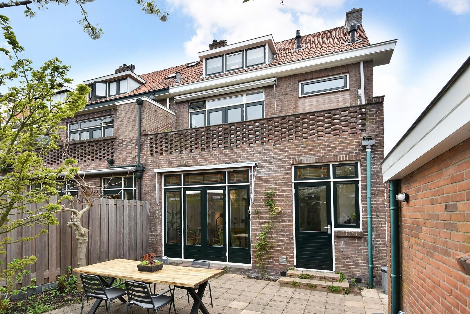 Thorbeckestraat 31, Delft foto-18