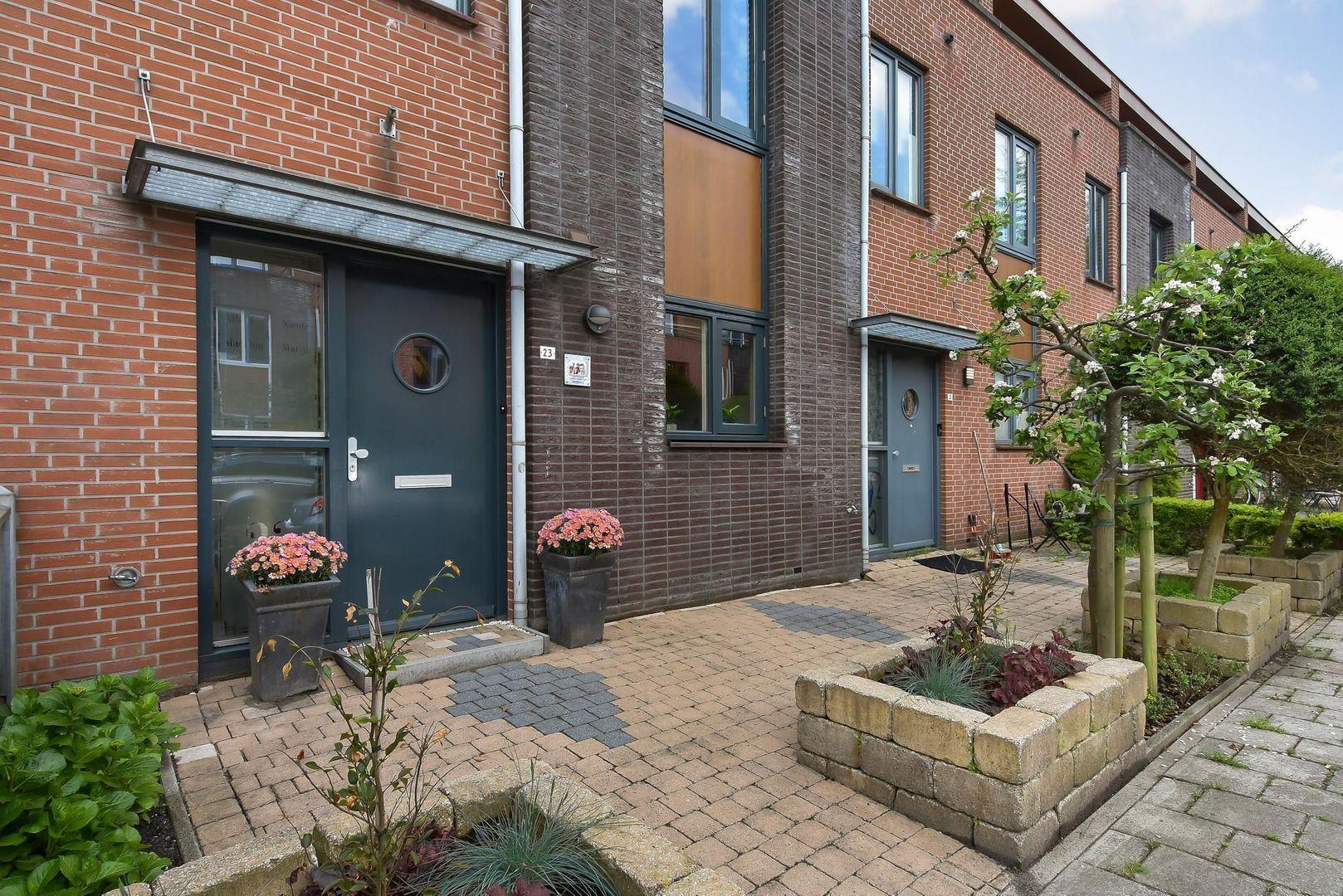 Zeepziederstraat 23, Delfgauw foto-1