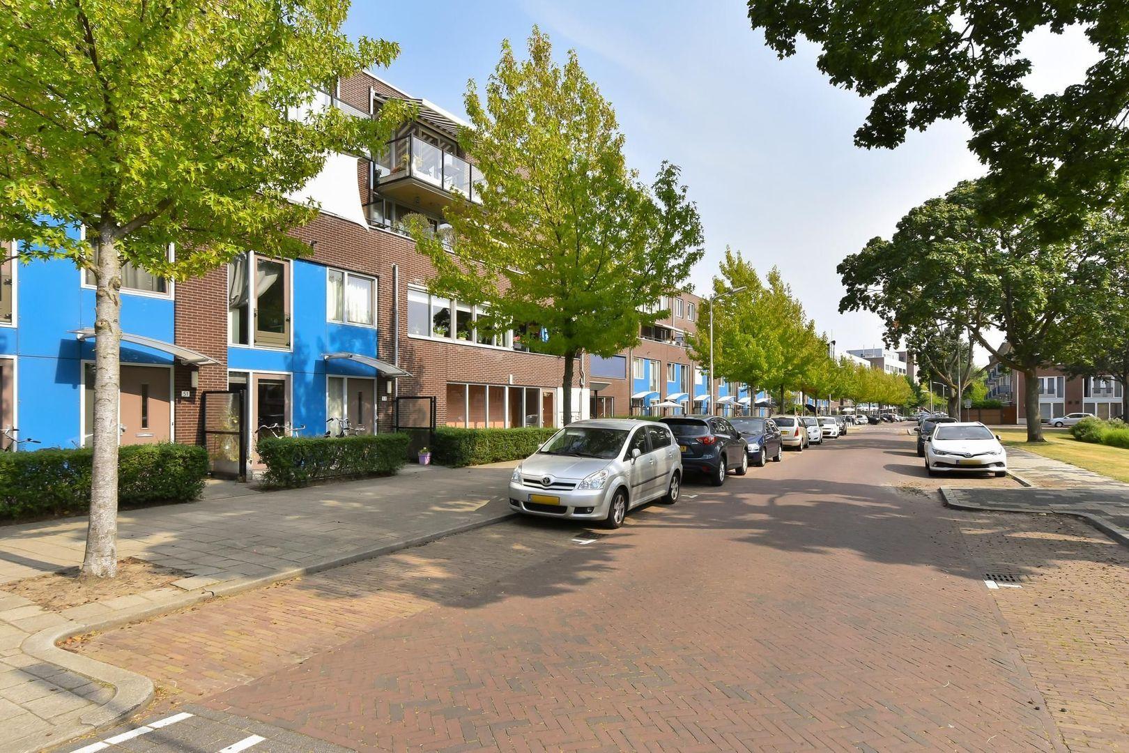 Hendrick de Keyserweg 55, Delft foto-30