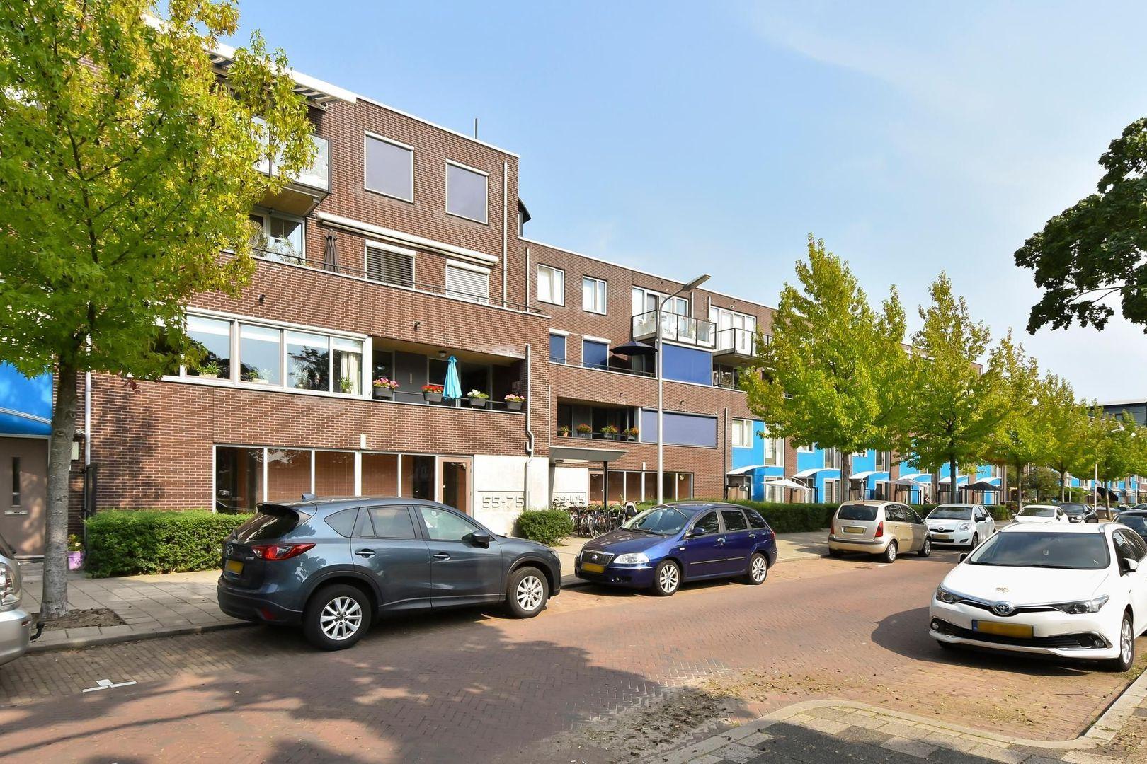 Hendrick de Keyserweg 55, Delft foto-28