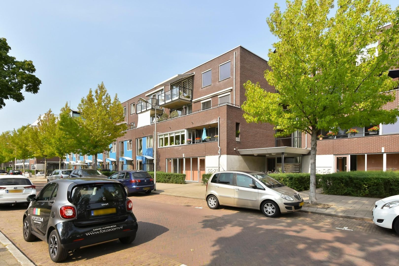Hendrick de Keyserweg 55, Delft foto-29