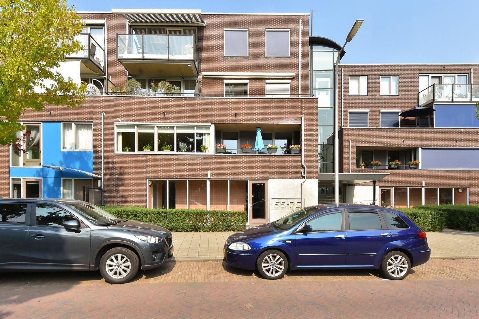 Hendrick de Keyserweg 55, Delft foto-1