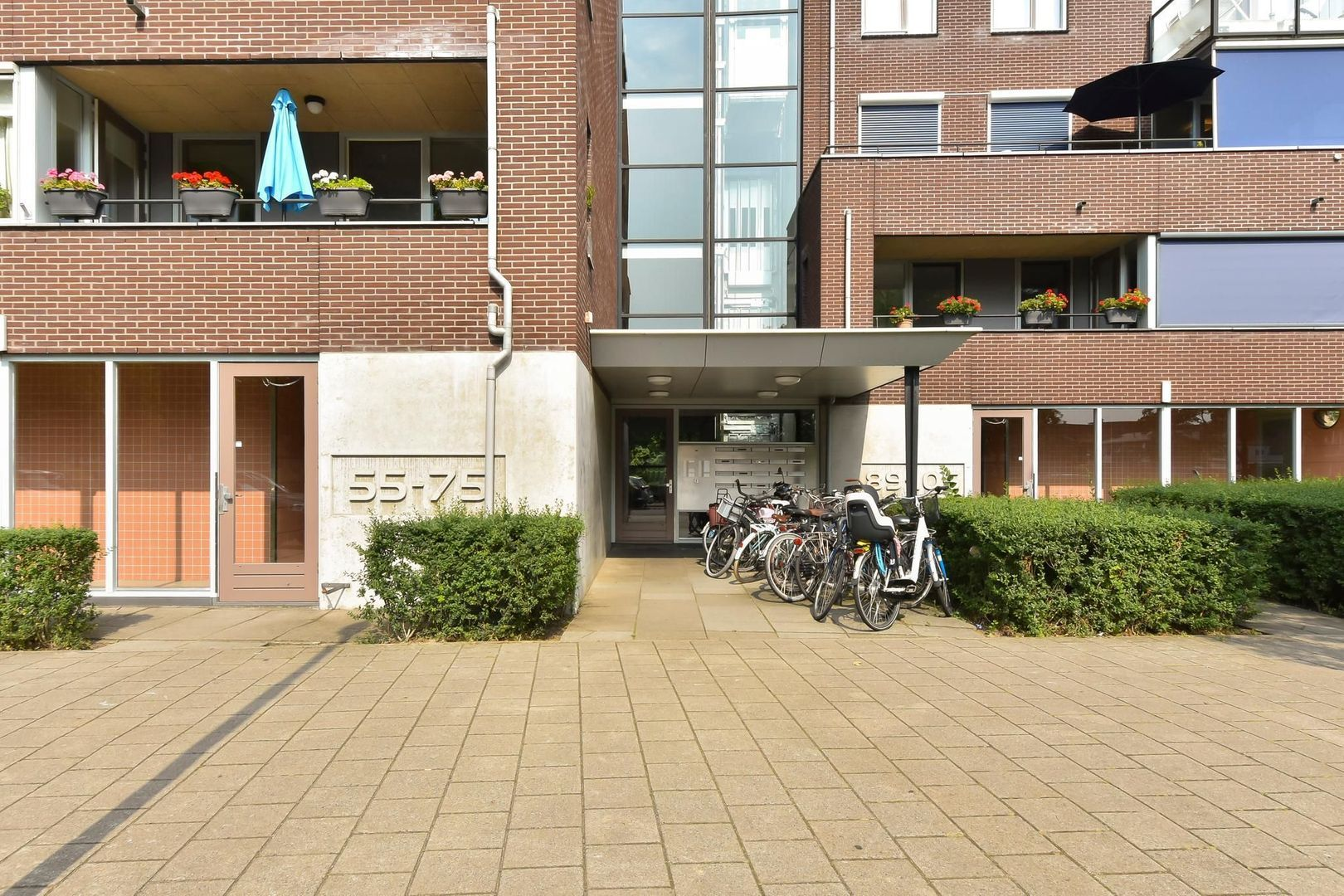 Hendrick de Keyserweg 55, Delft foto-27