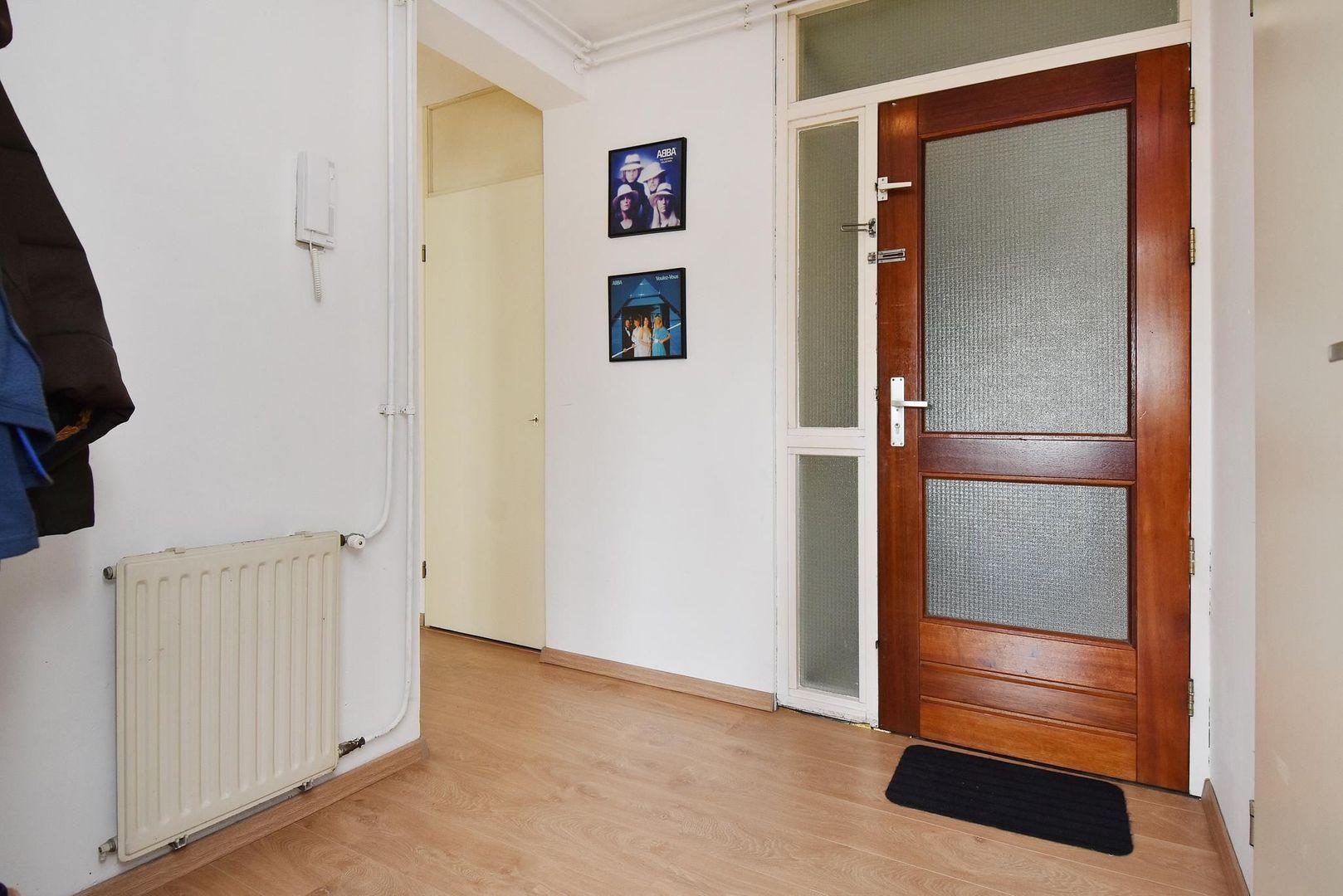 Derde Werelddreef 38, Delft foto-9
