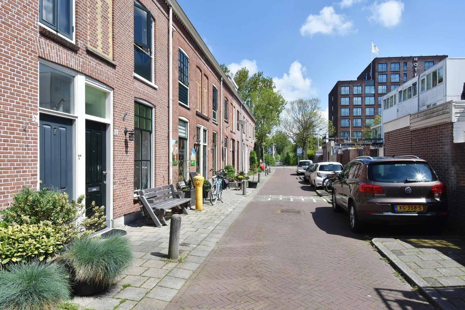 Gerard van Loonstraat 8, Delft foto-29