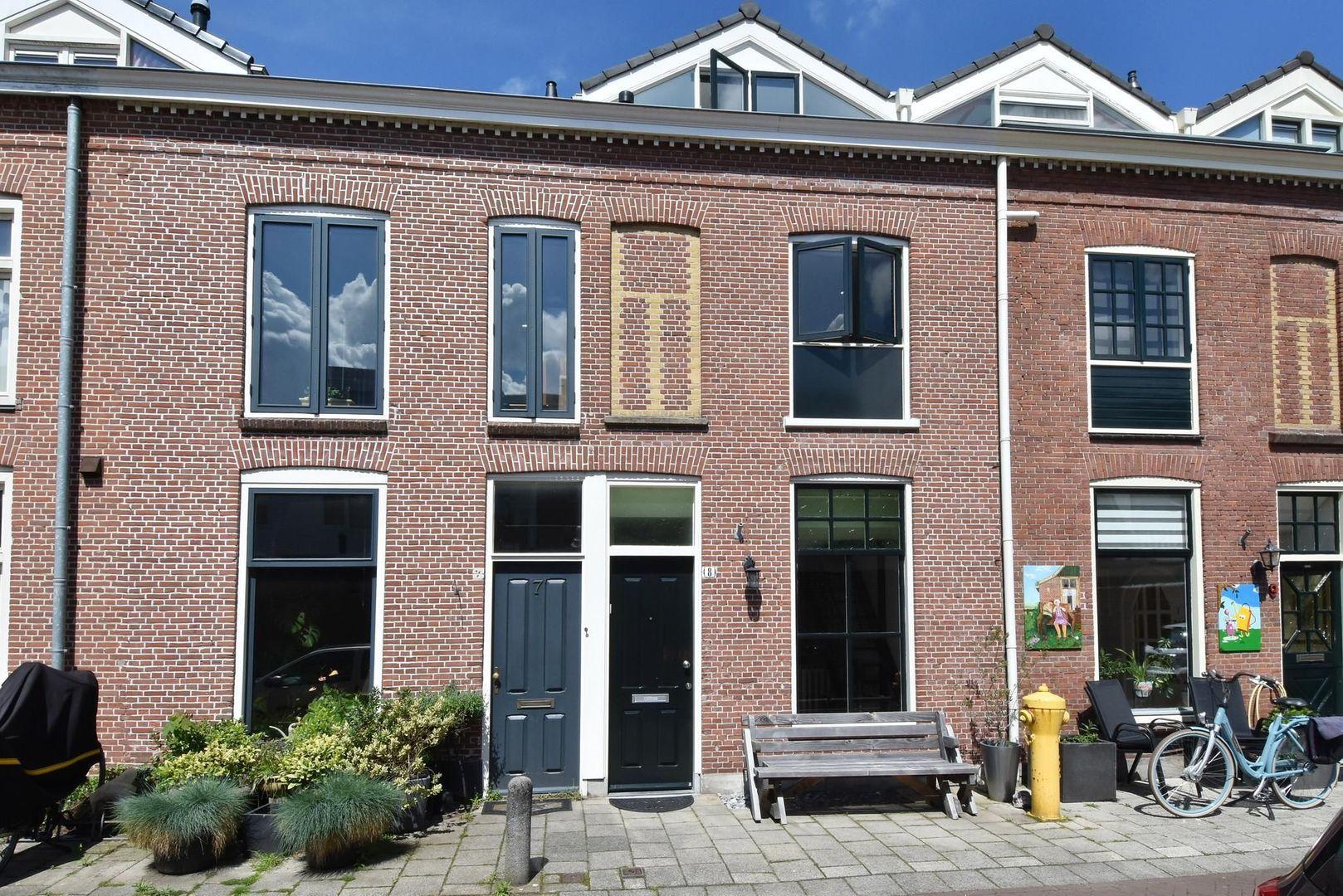 Gerard van Loonstraat 8, Delft foto-0