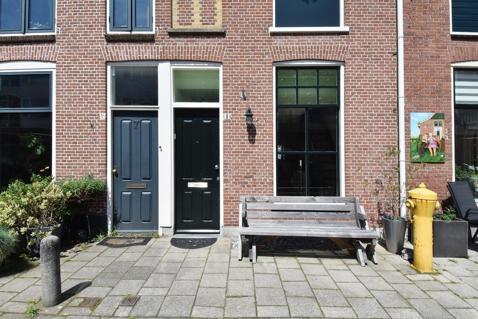 Gerard van Loonstraat 8, Delft foto-1