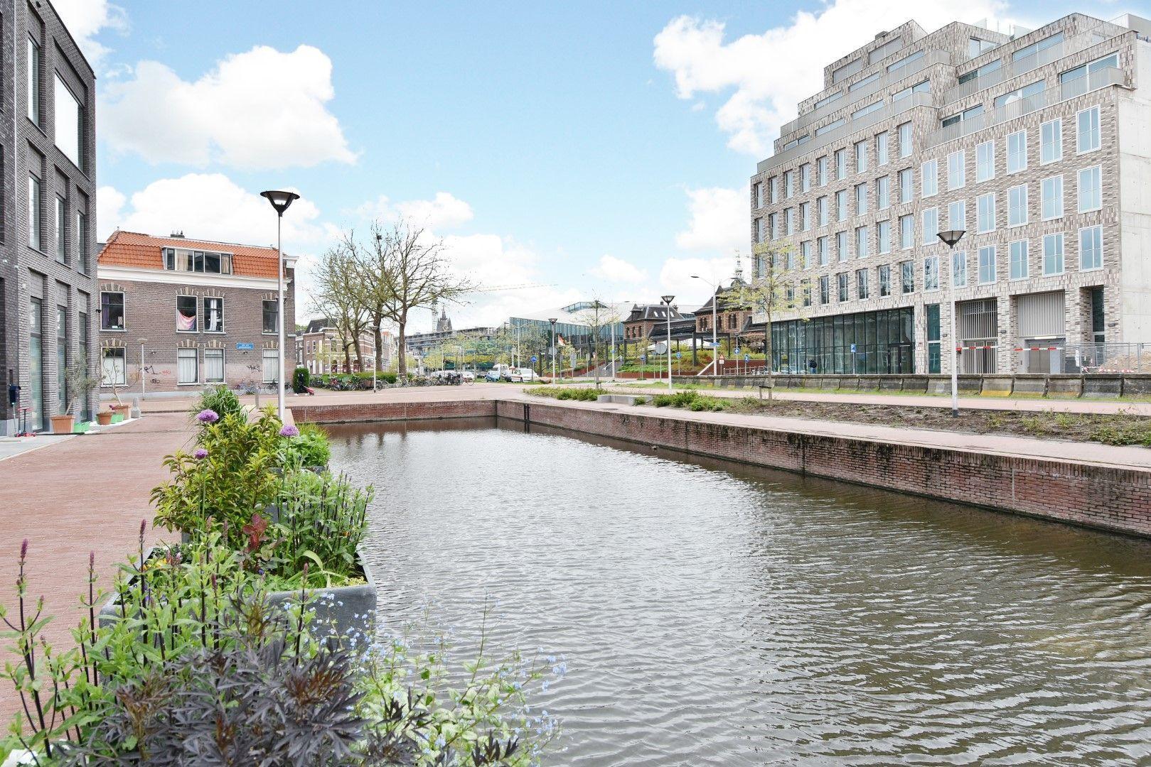 Nieuwe Gracht 53, Delft foto-21