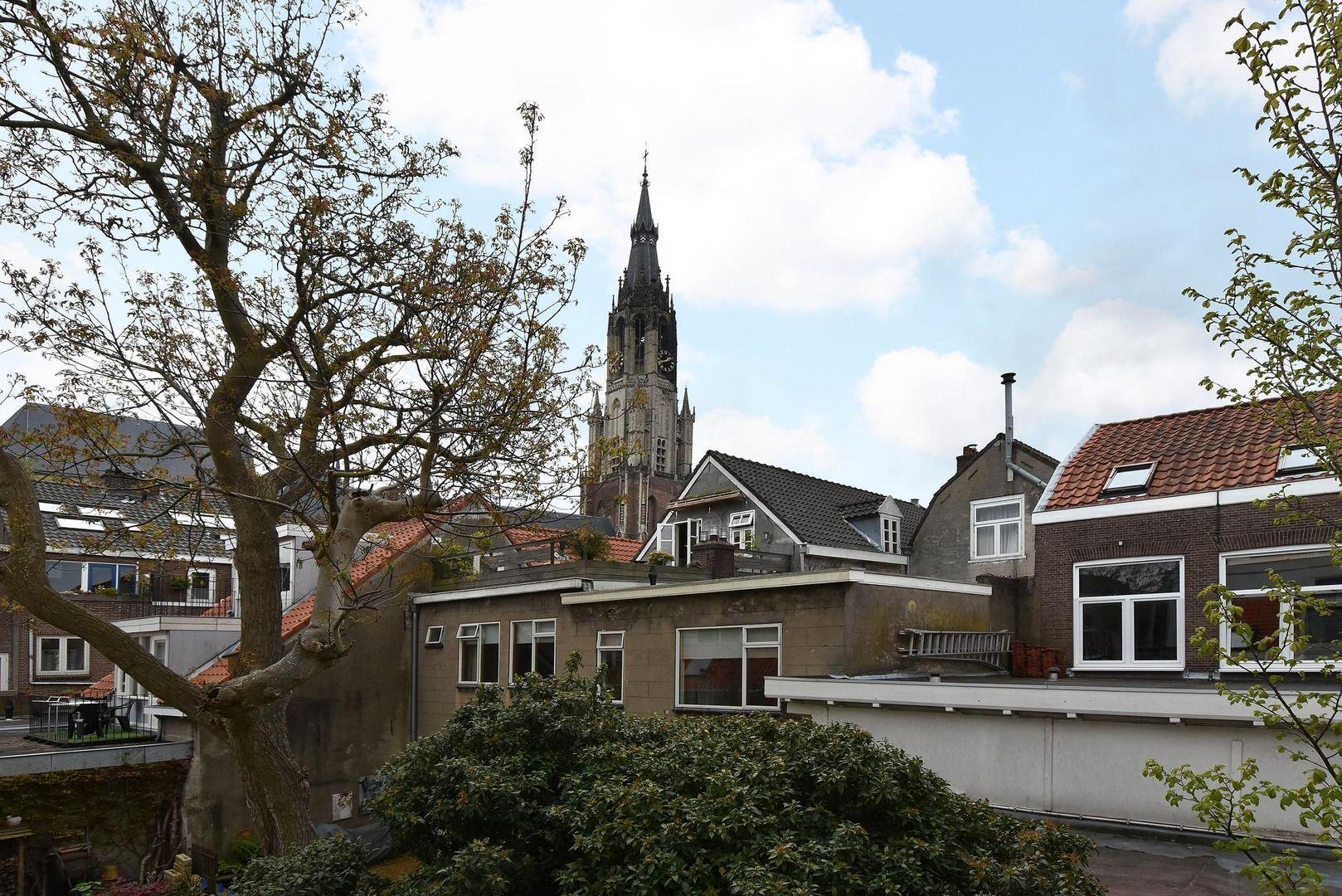 Rietveld 21 c, Delft foto-7