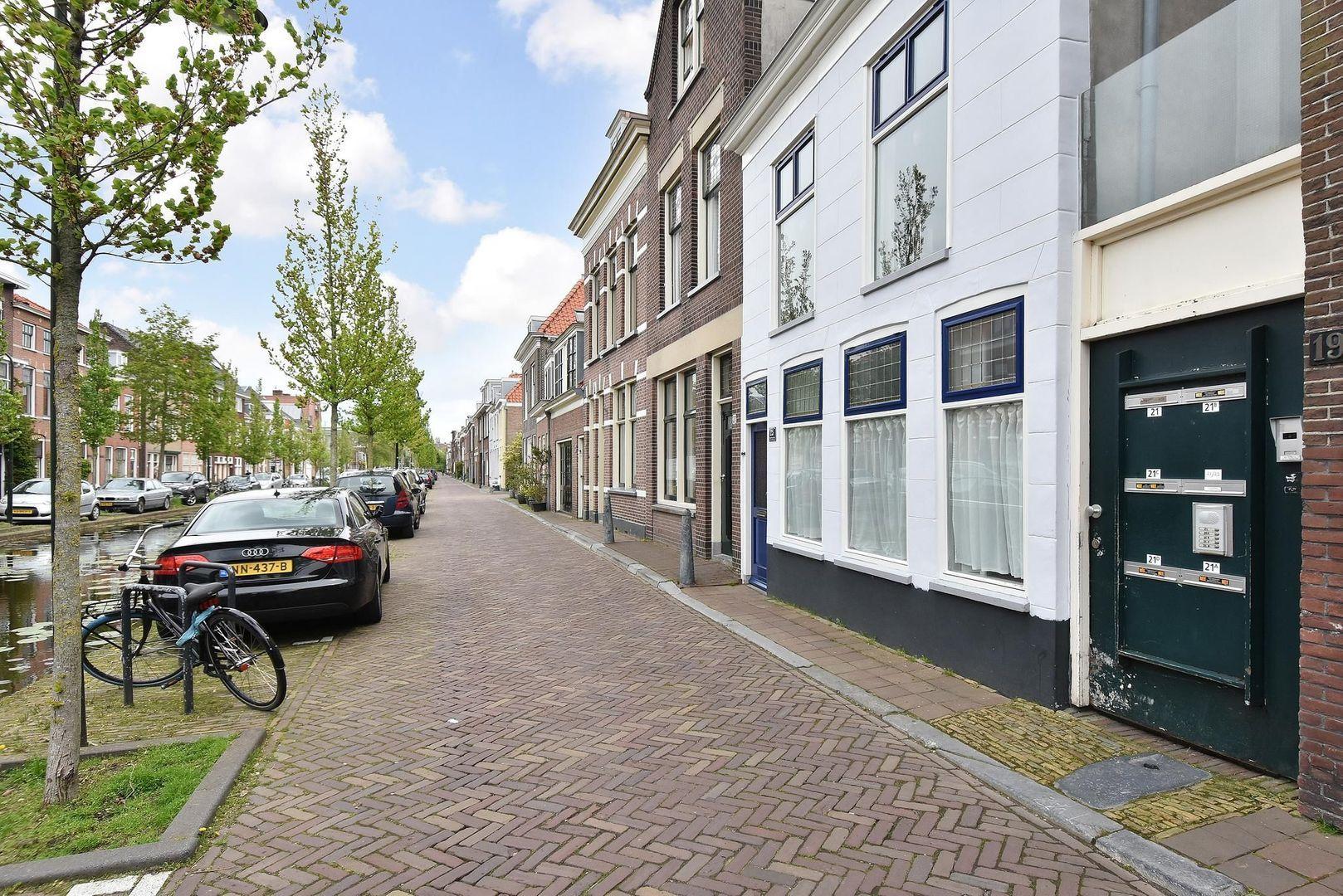 Rietveld 21 c, Delft foto-18
