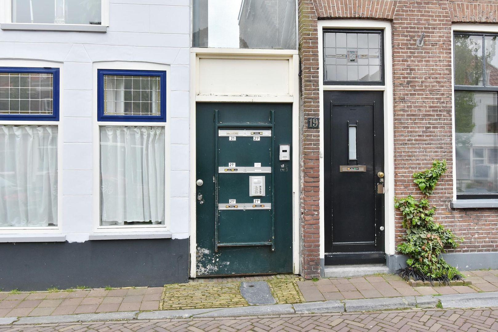 Rietveld 21 c, Delft foto-17