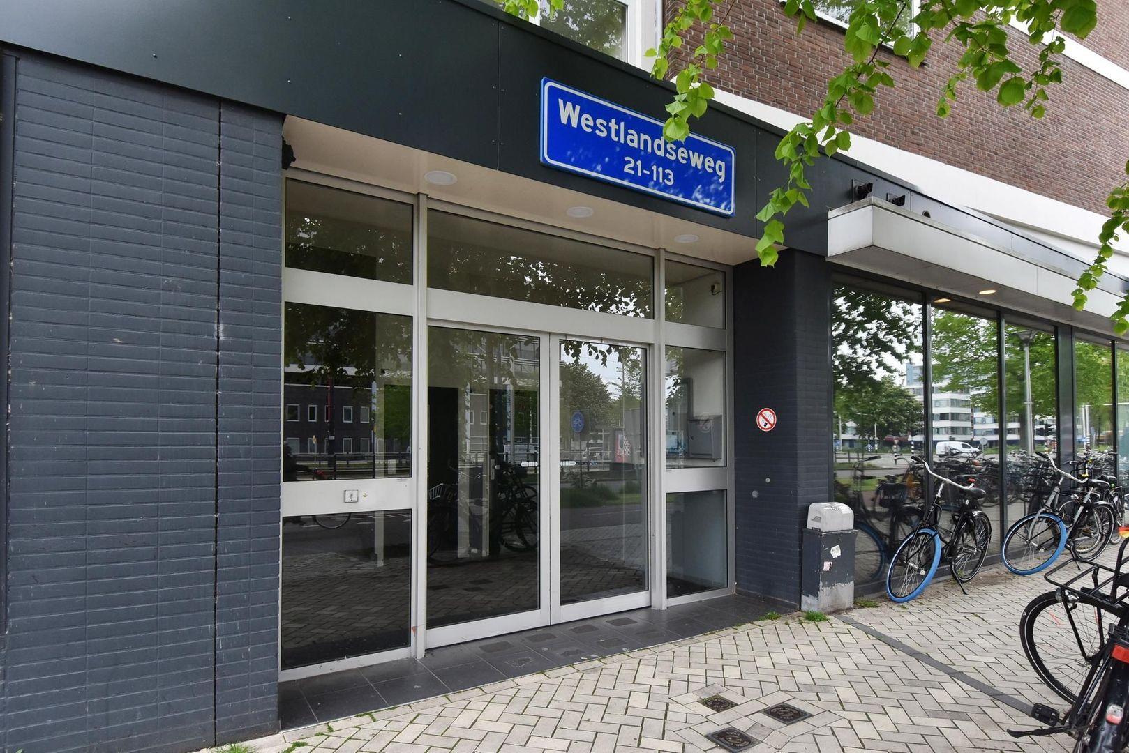 Westlandseweg 57, Delft foto-1