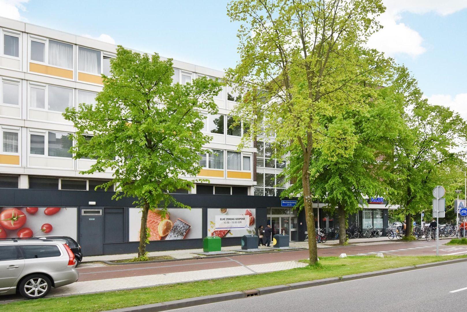 Westlandseweg 57, Delft foto-33
