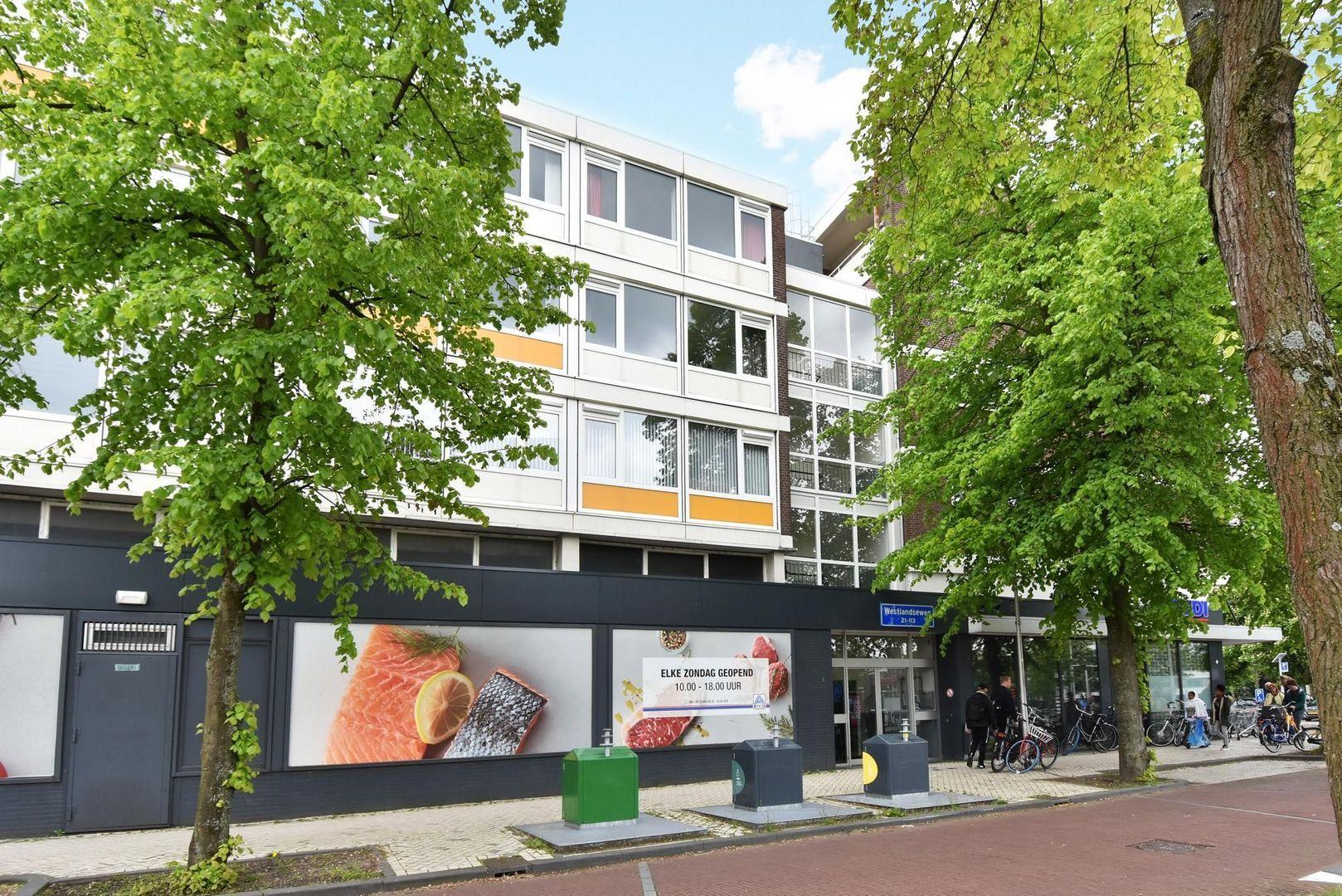 Westlandseweg 57, Delft foto-0