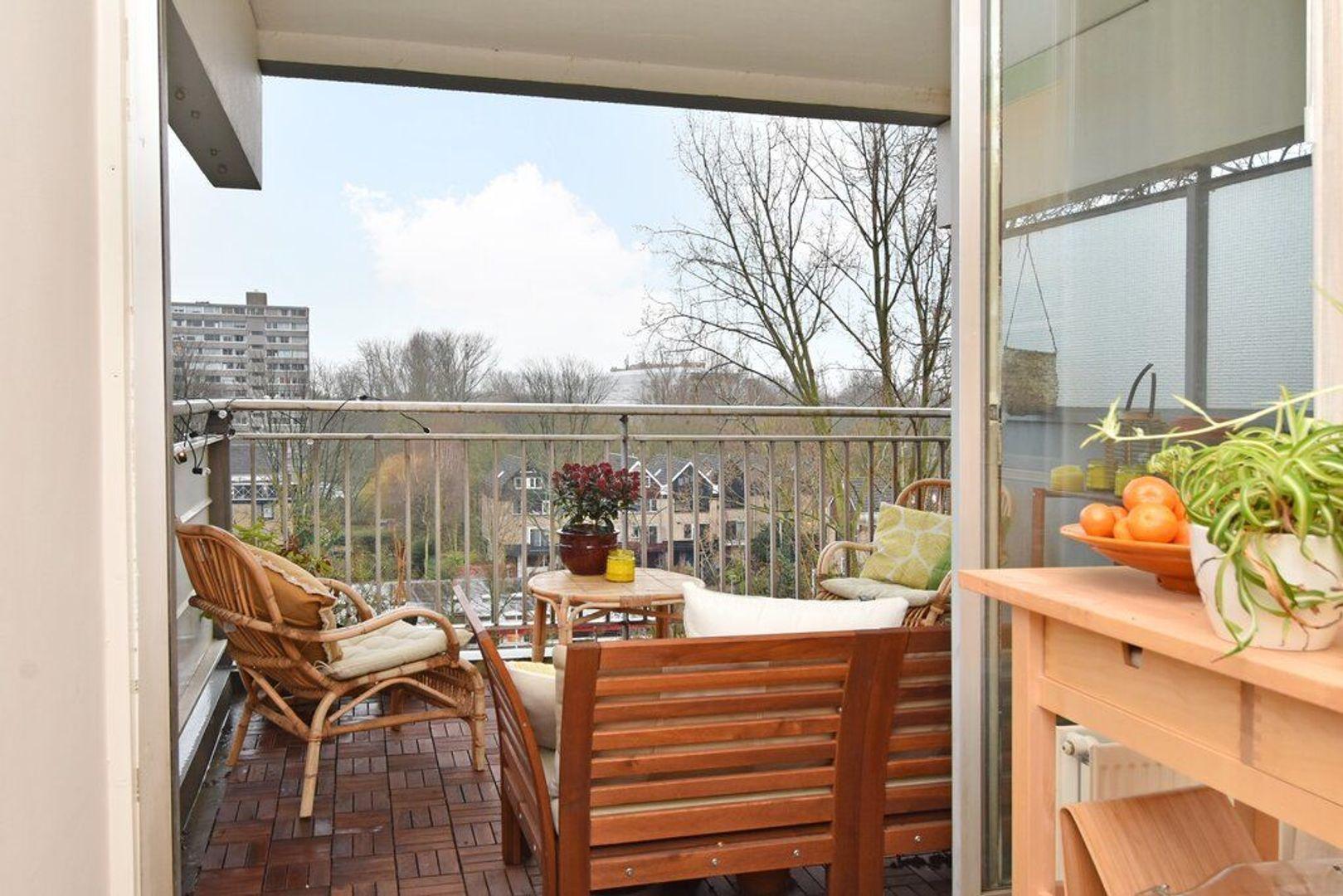 Jan Campertlaan 167, Delft foto-13