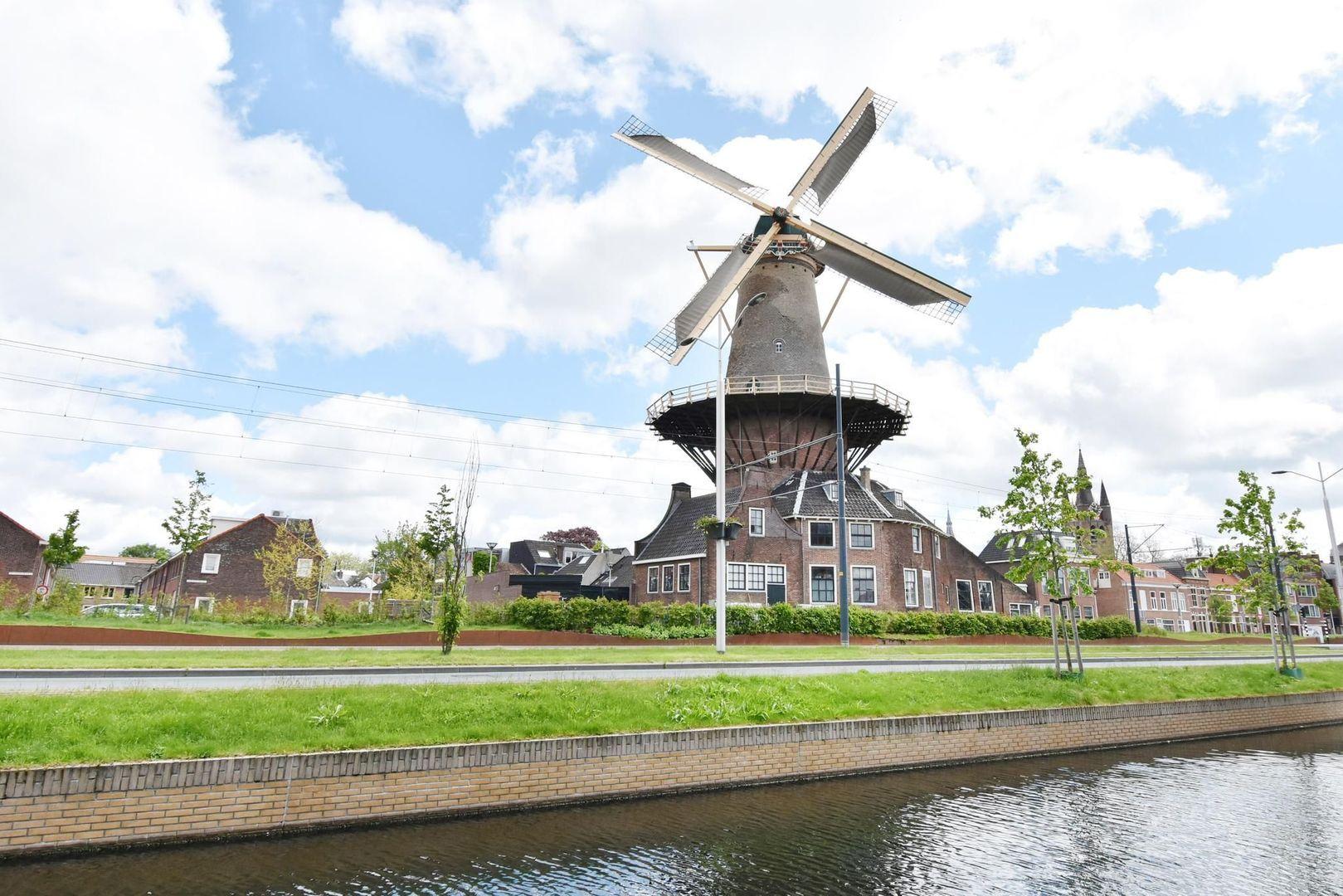 Ruys de Beerenbrouckstraat 2, Delft foto-34