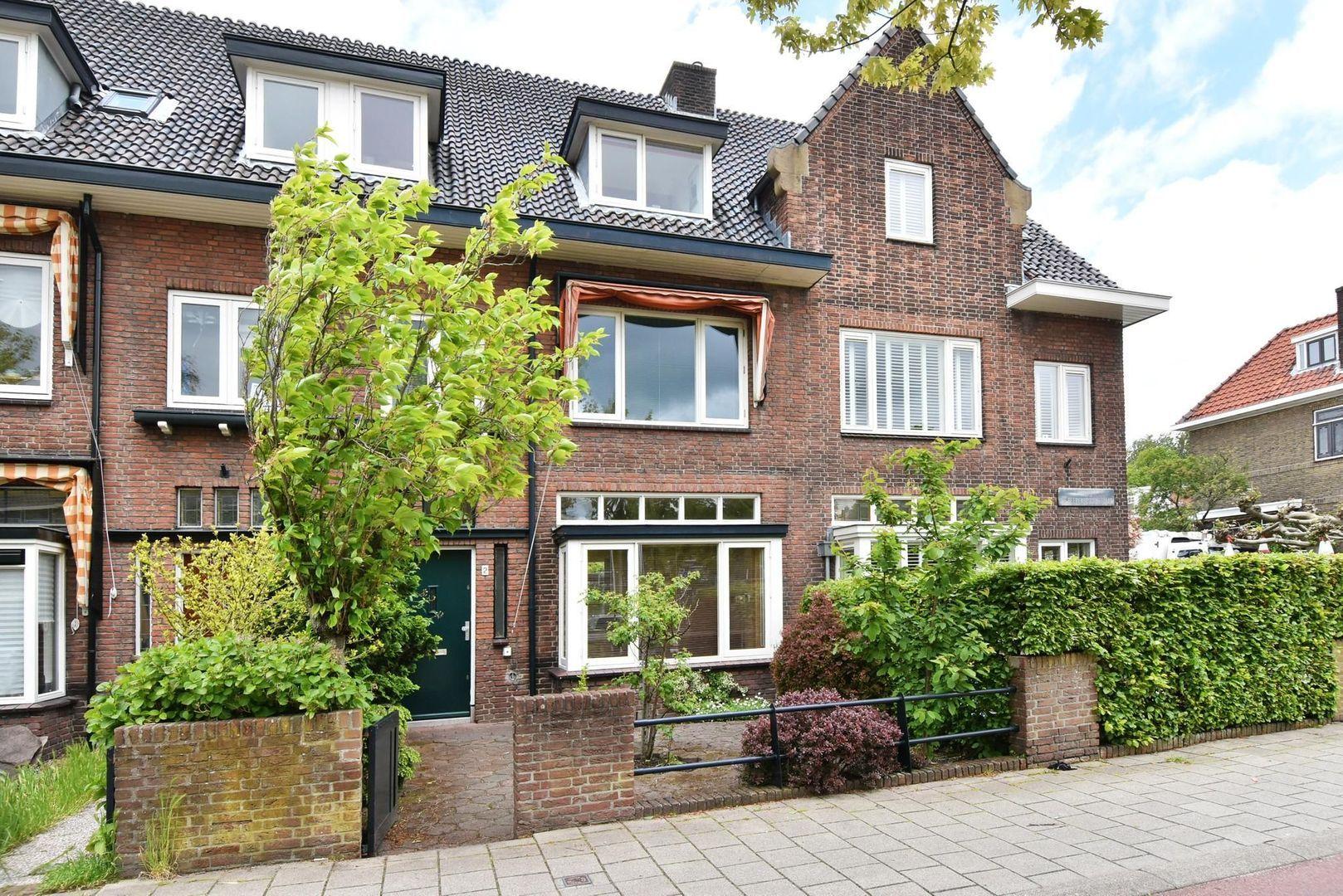 Ruys de Beerenbrouckstraat 2, Delft foto-0