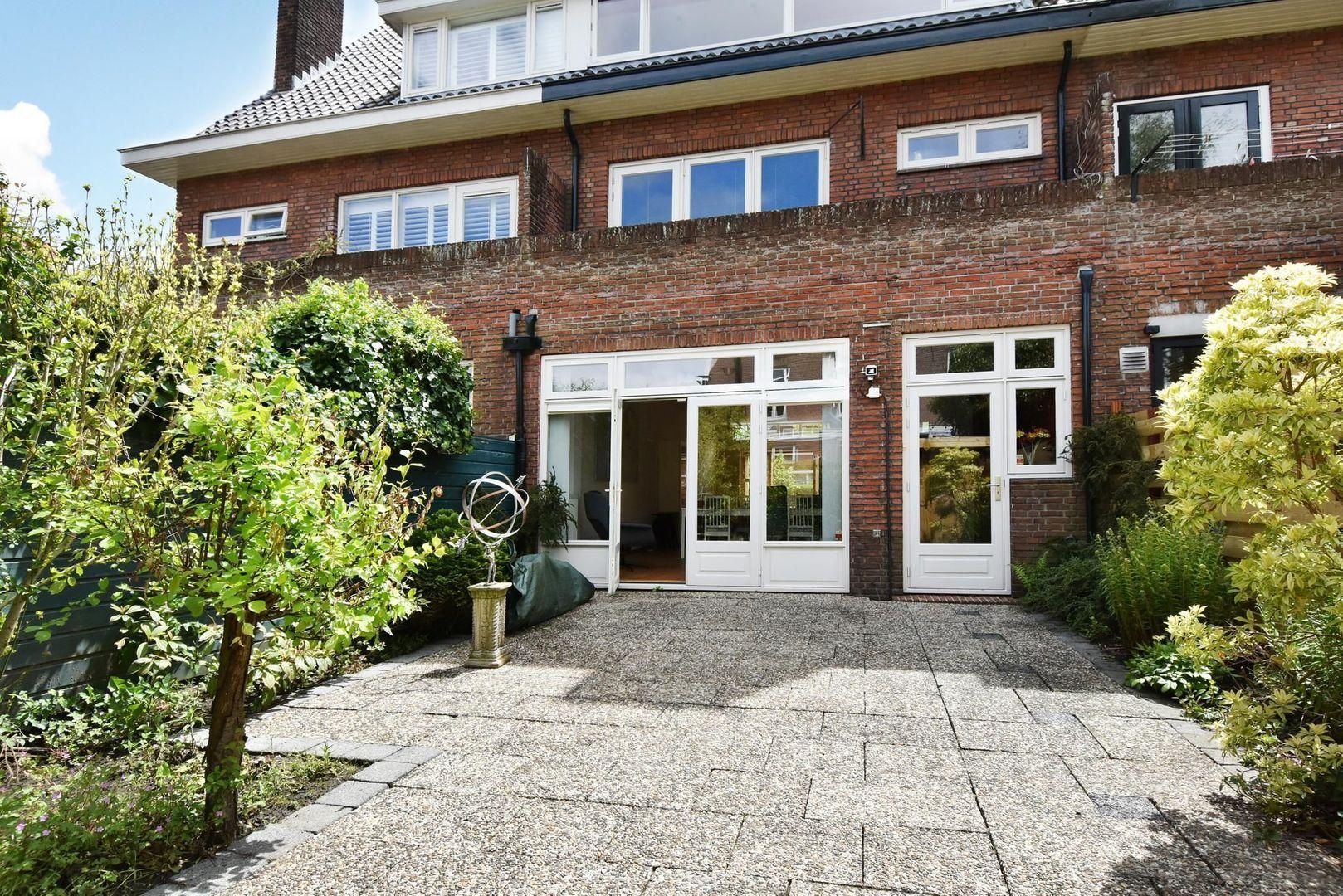 Ruys de Beerenbrouckstraat 2, Delft foto-10