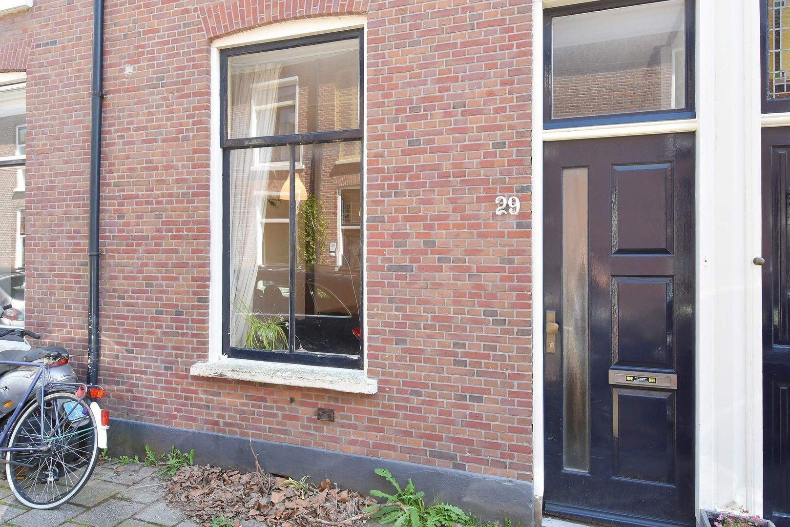 Koepoortstraat 29, Delft foto-17