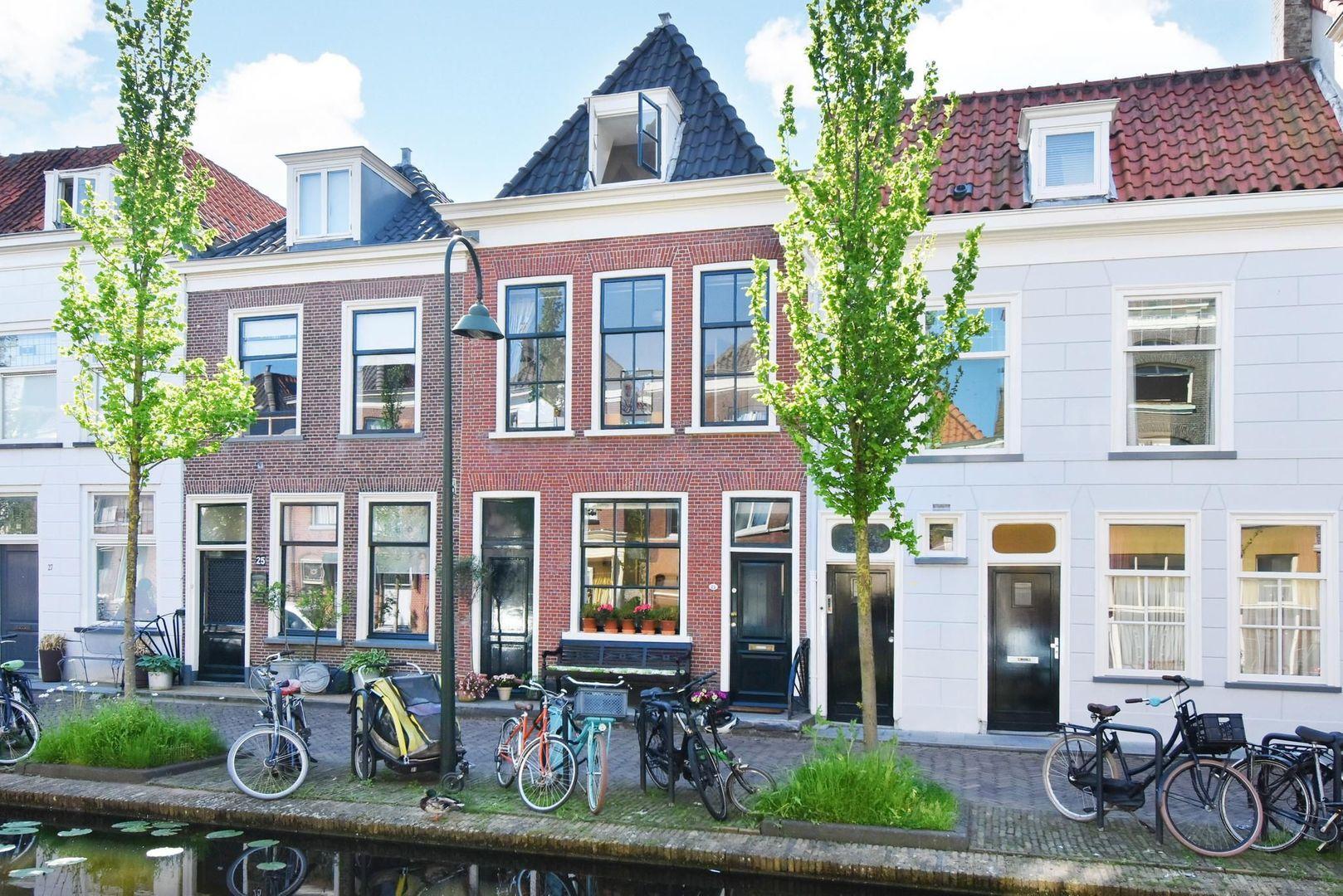 Vlamingstraat 21, Delft foto-0