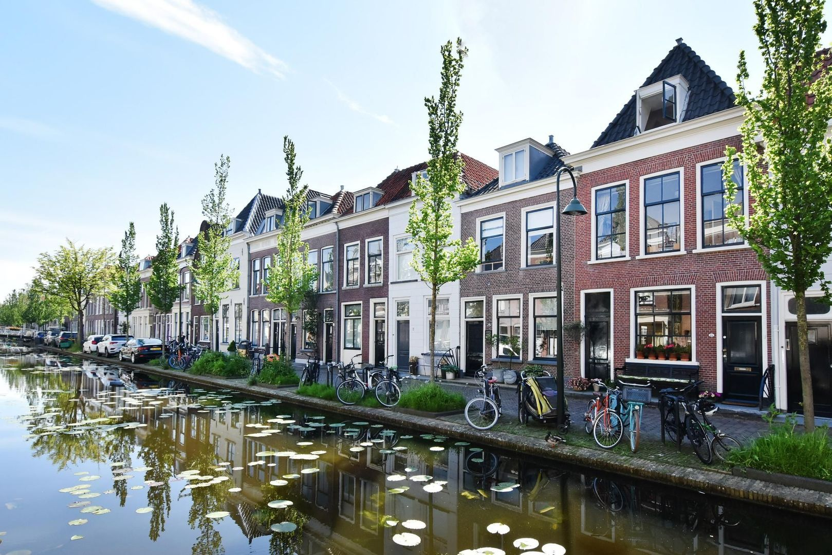 Vlamingstraat 21, Delft foto-1