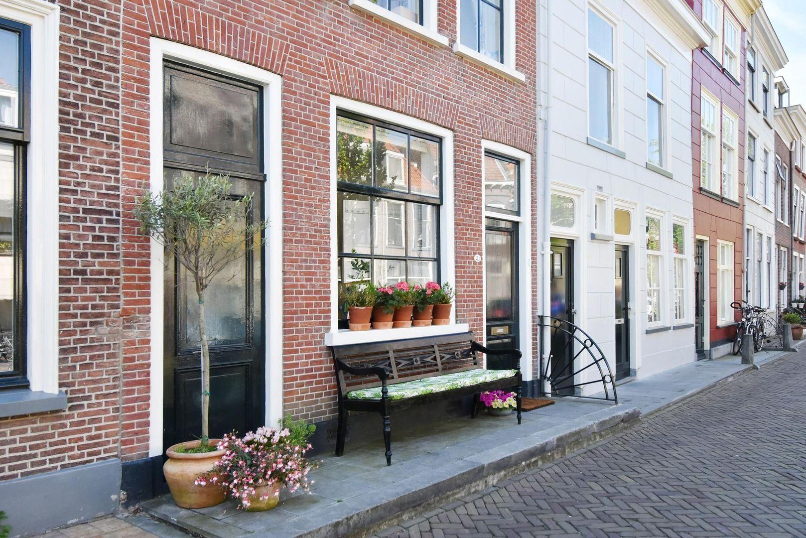 Vlamingstraat 21, Delft foto-2