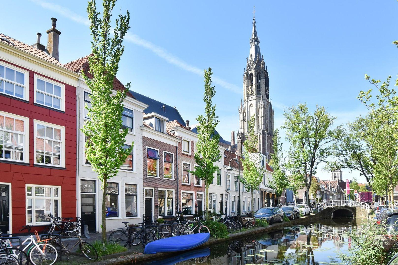 Vlamingstraat 21, Delft foto-3
