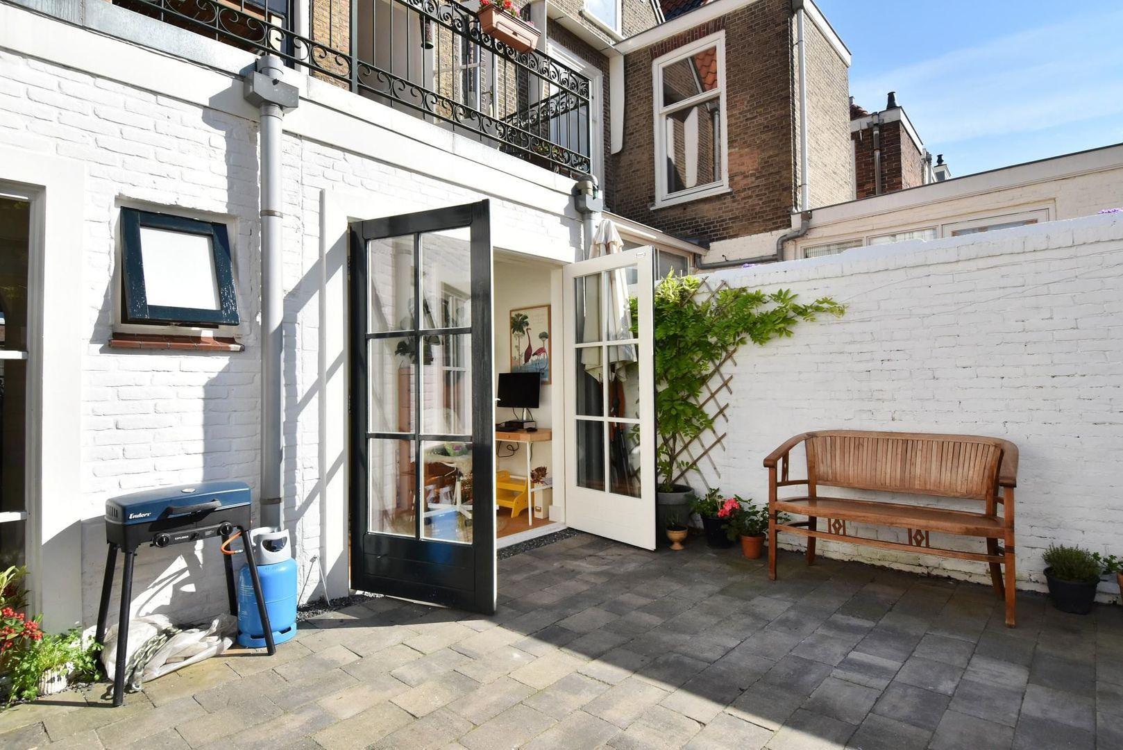 Vlamingstraat 21, Delft foto-30