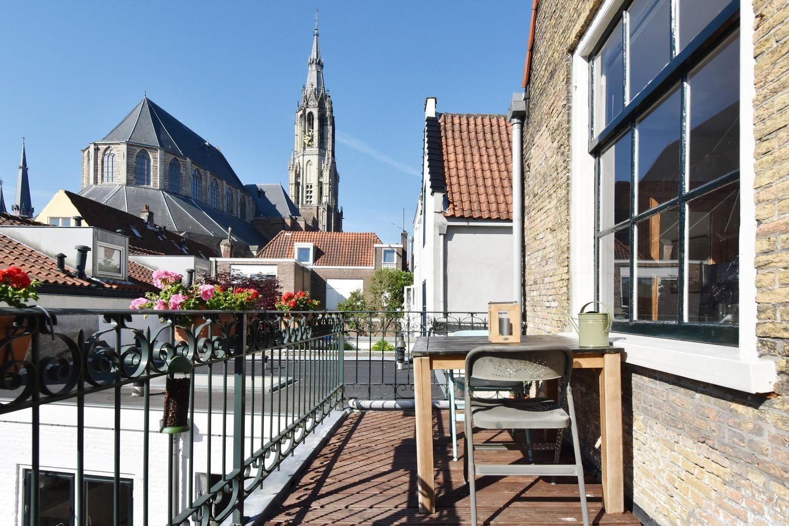 Vlamingstraat 21, Delft foto-38