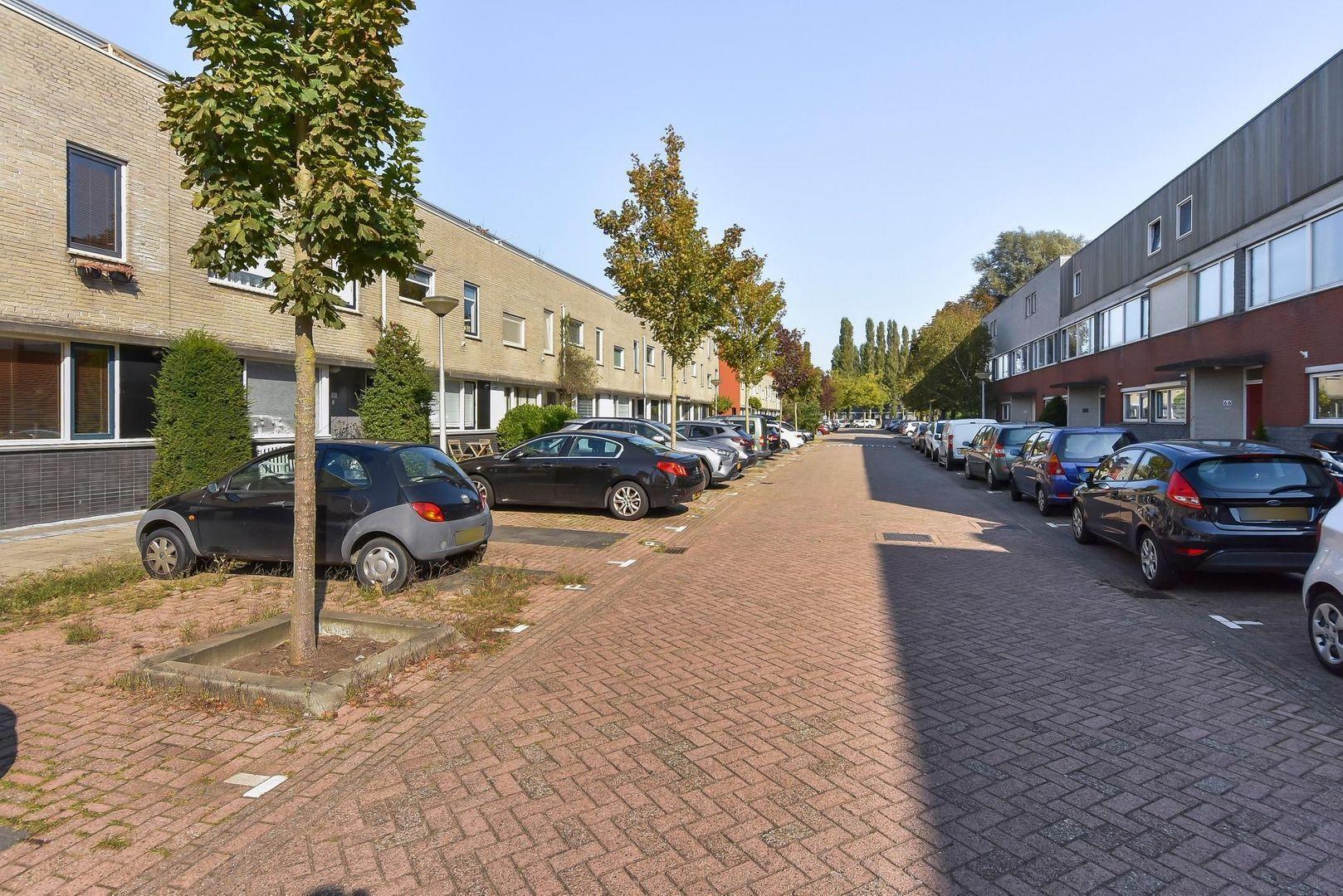 Sandinoweg 49, Delft foto-35