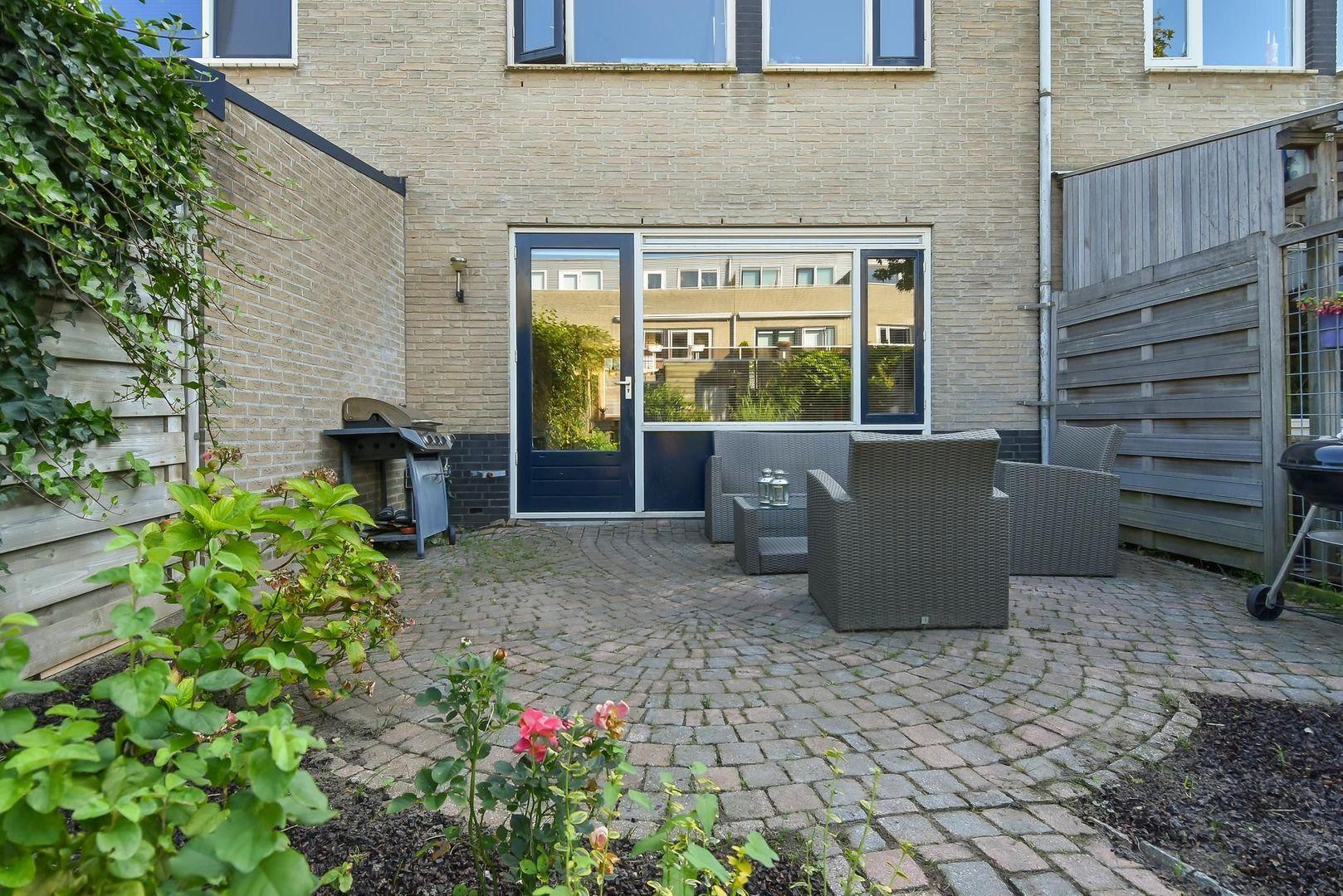 Sandinoweg 49, Delft foto-9