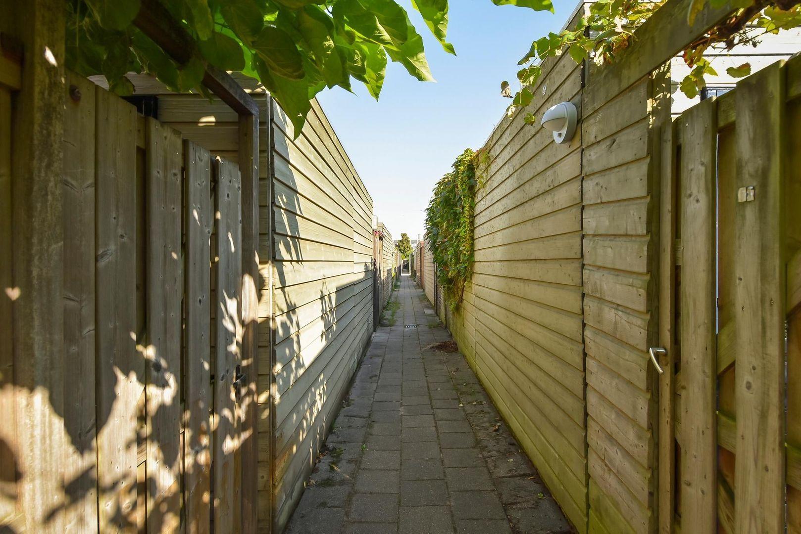 Sandinoweg 49, Delft foto-34