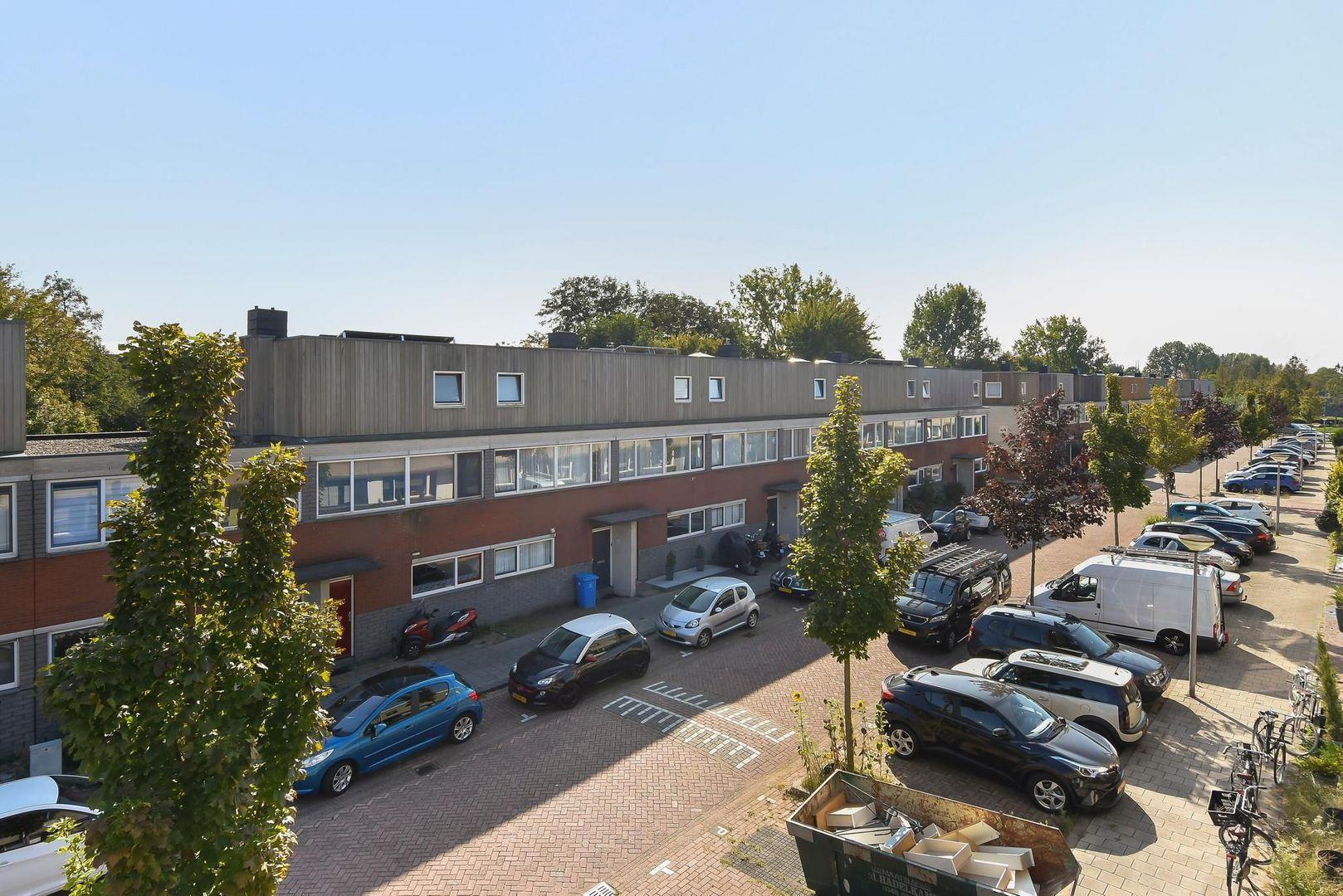Sandinoweg 49, Delft foto-33