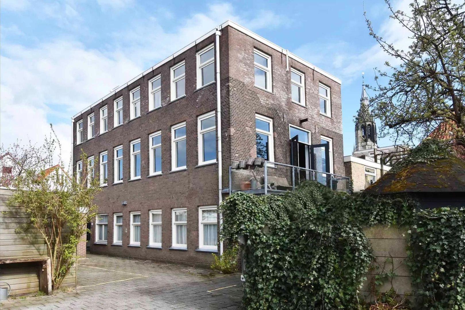 Minderbroerstraat 33 b, Delft foto-22