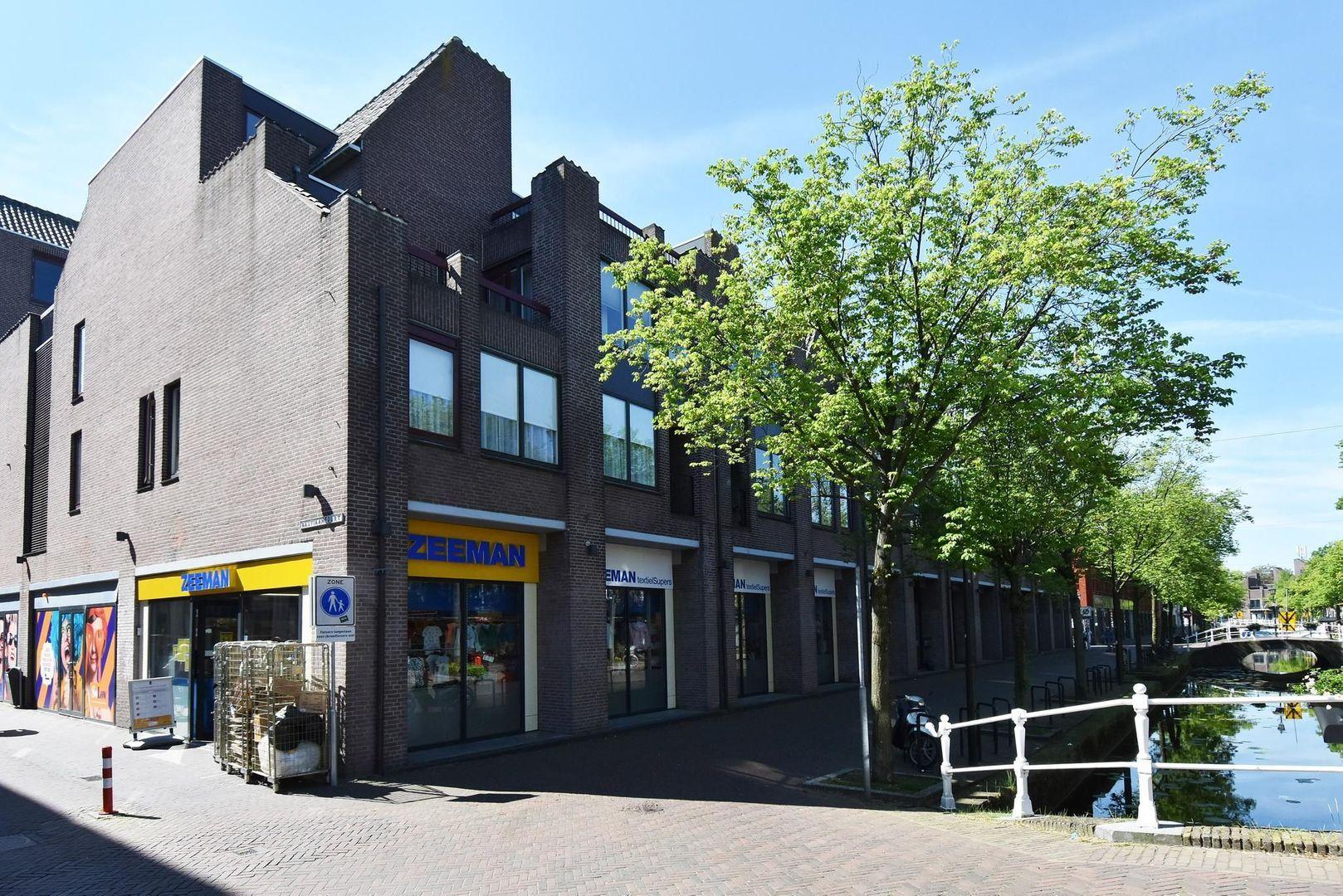Bastiaanpoort 42, Delft foto-25