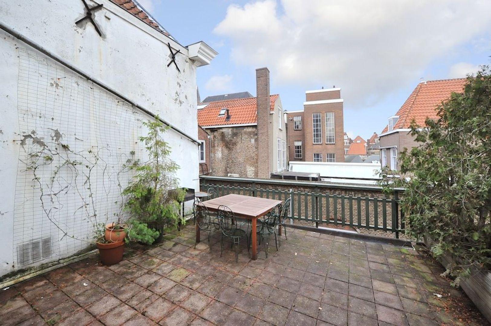 Halsteeg 8, Delft foto-4