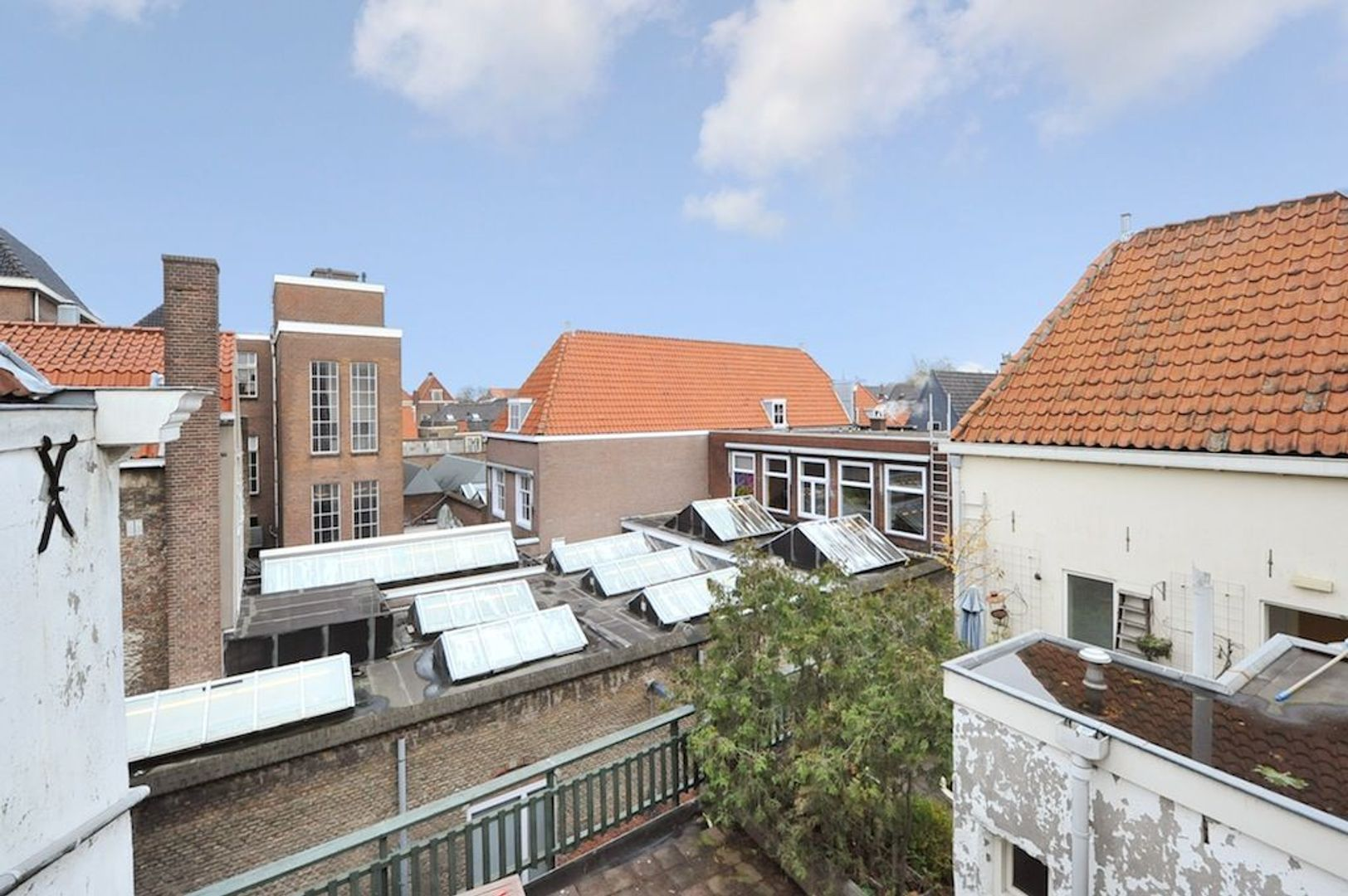Halsteeg 8, Delft foto-13