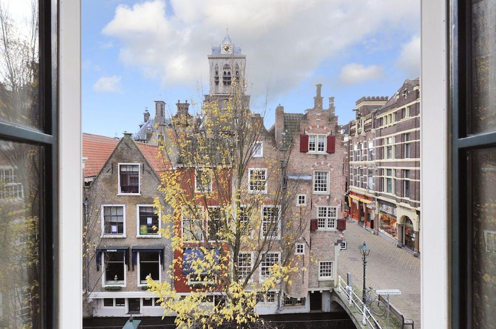 Halsteeg 8, Delft foto-18