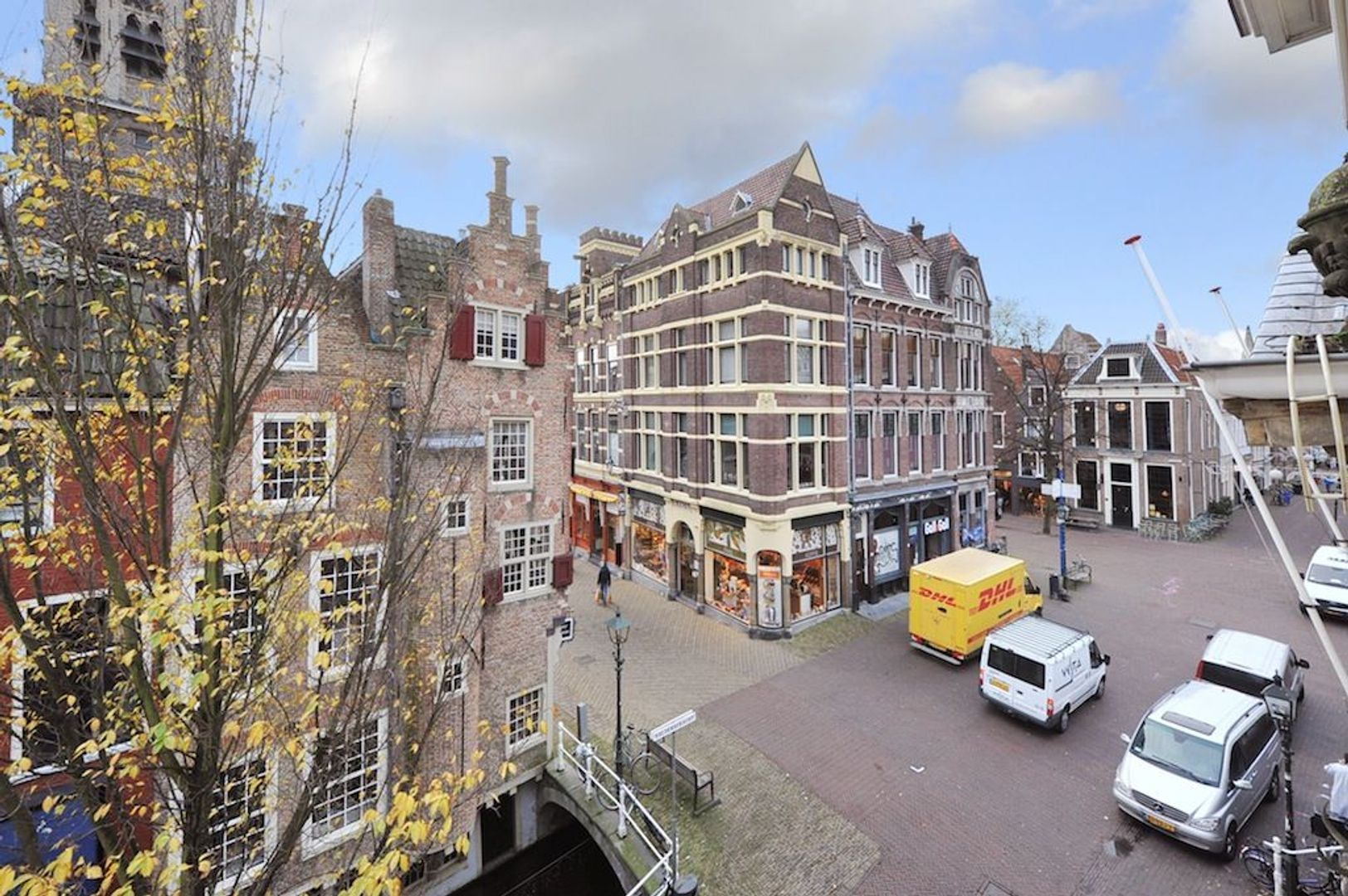 Halsteeg 8, Delft foto-19