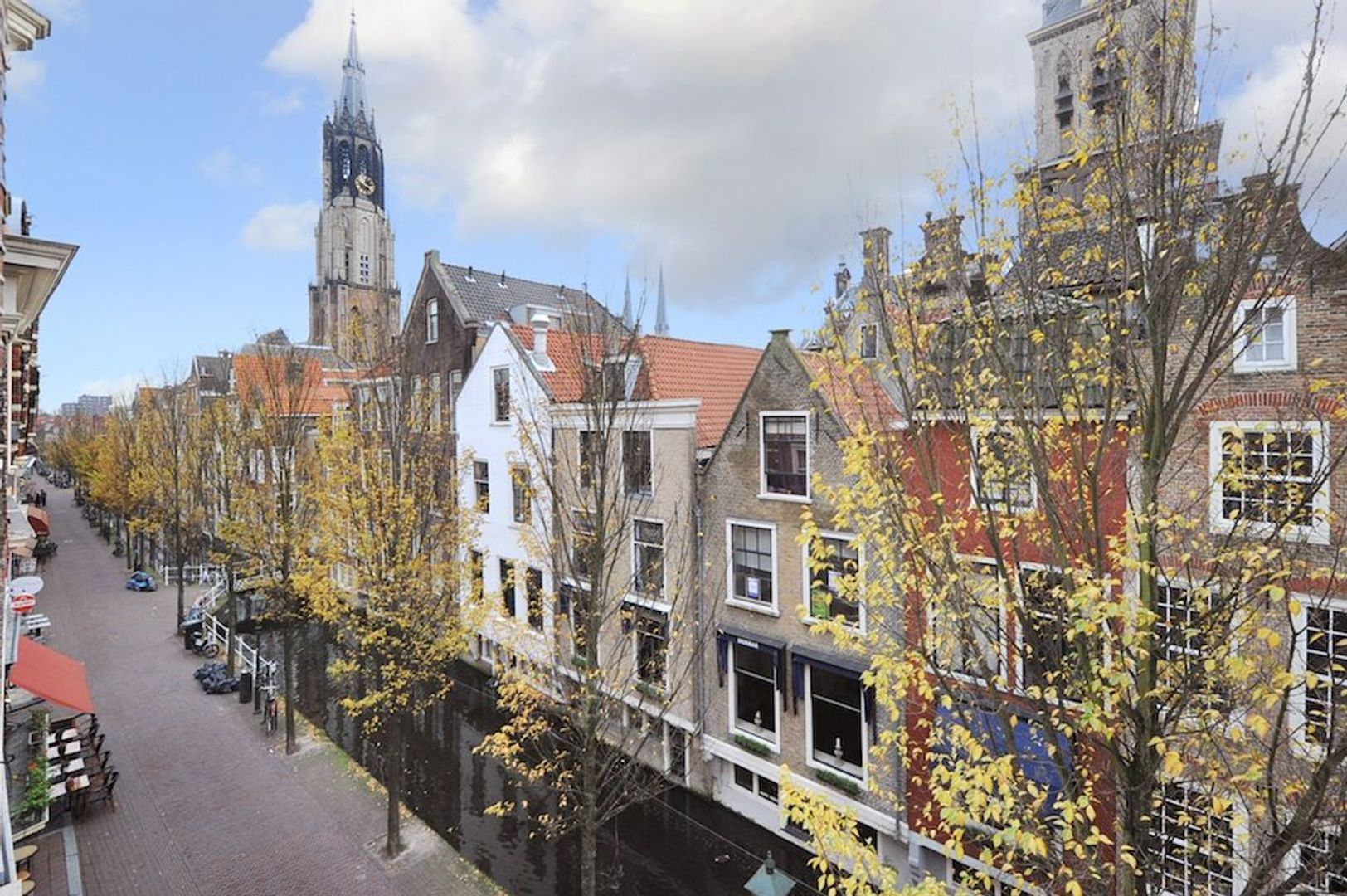 Halsteeg 8, Delft foto-20