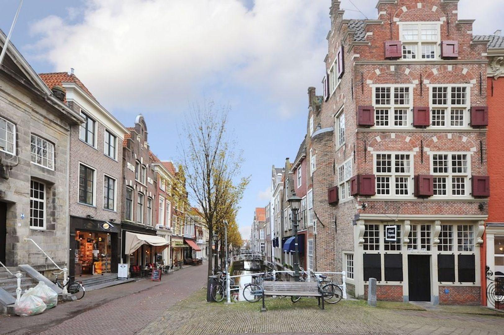 Halsteeg 8, Delft foto-22