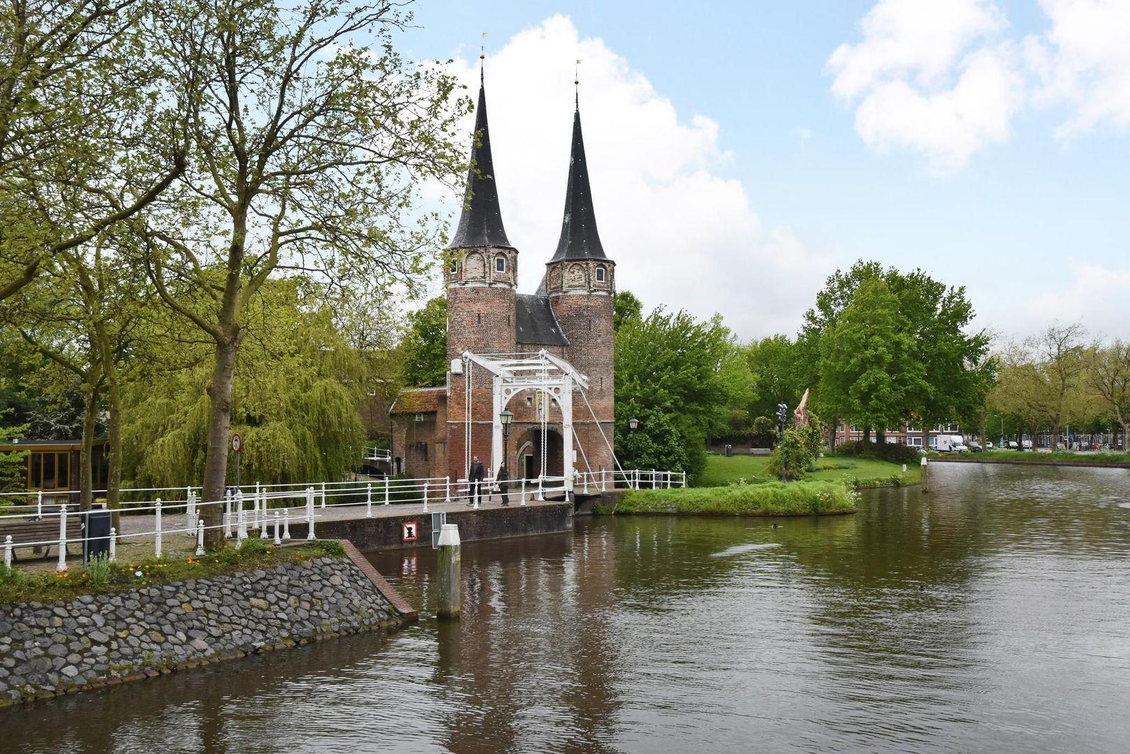 Nieuwelaan 178 m, Delft foto-1