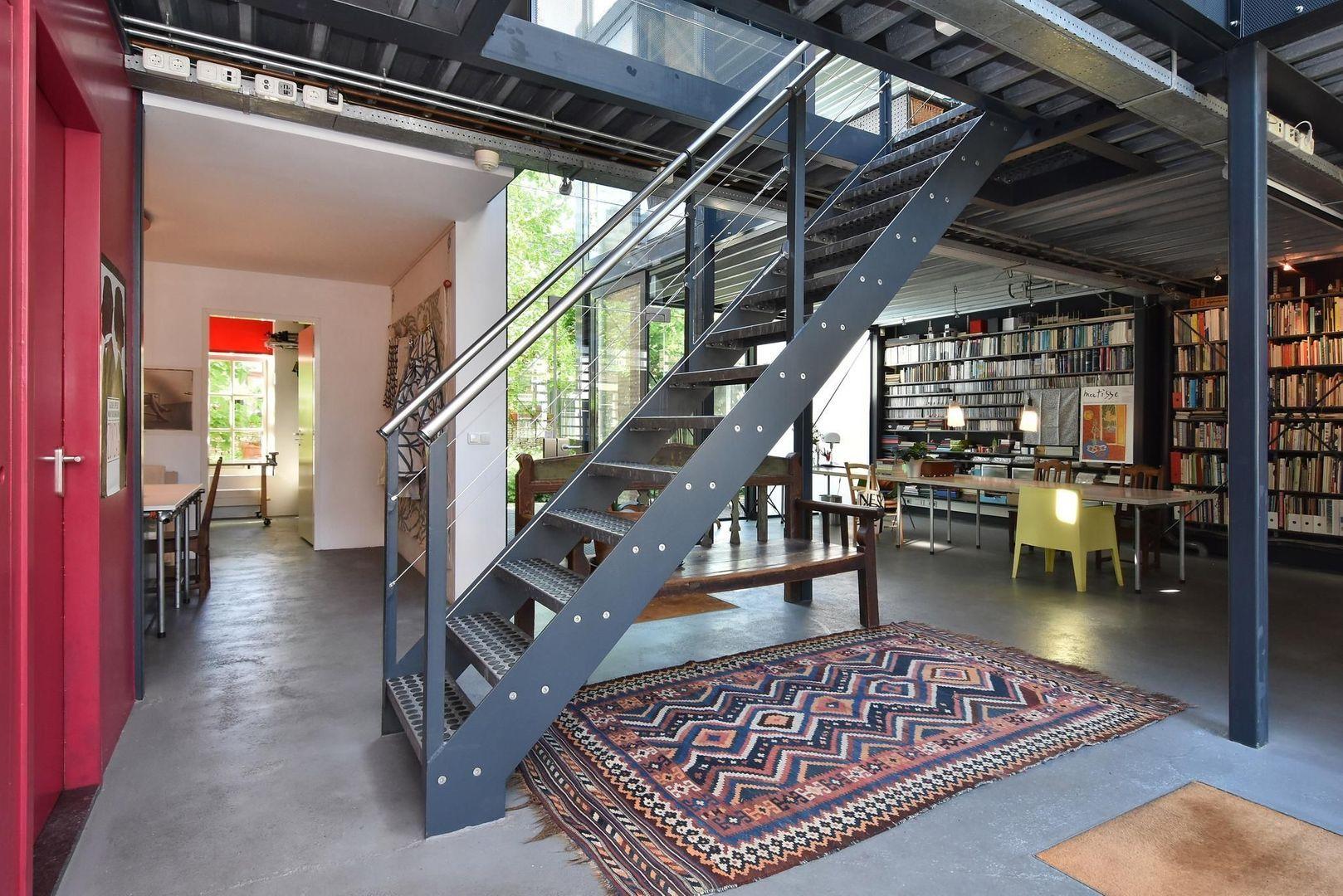 Rietveld 56, Delft foto-15