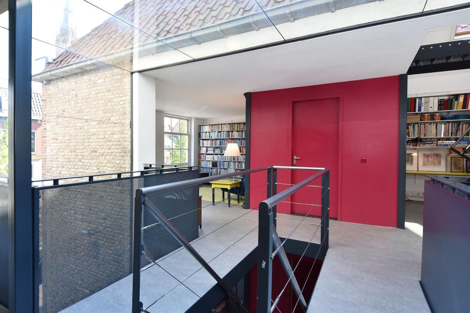 Rietveld 56, Delft foto-16