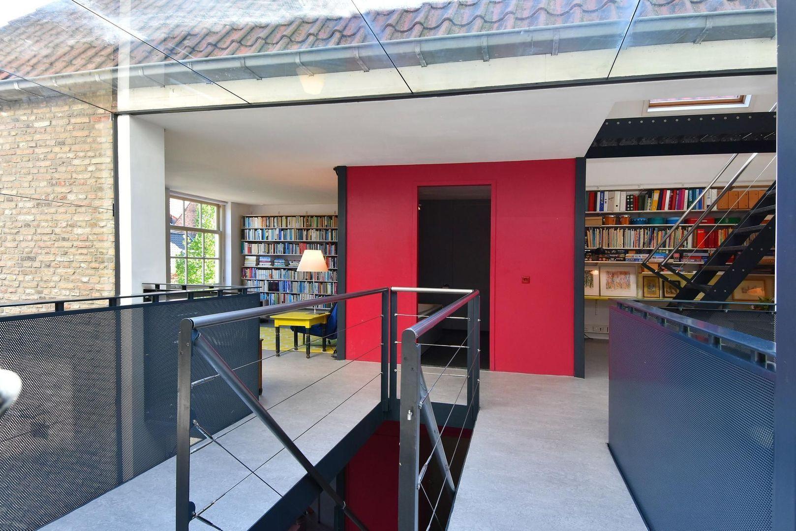 Rietveld 56, Delft foto-39