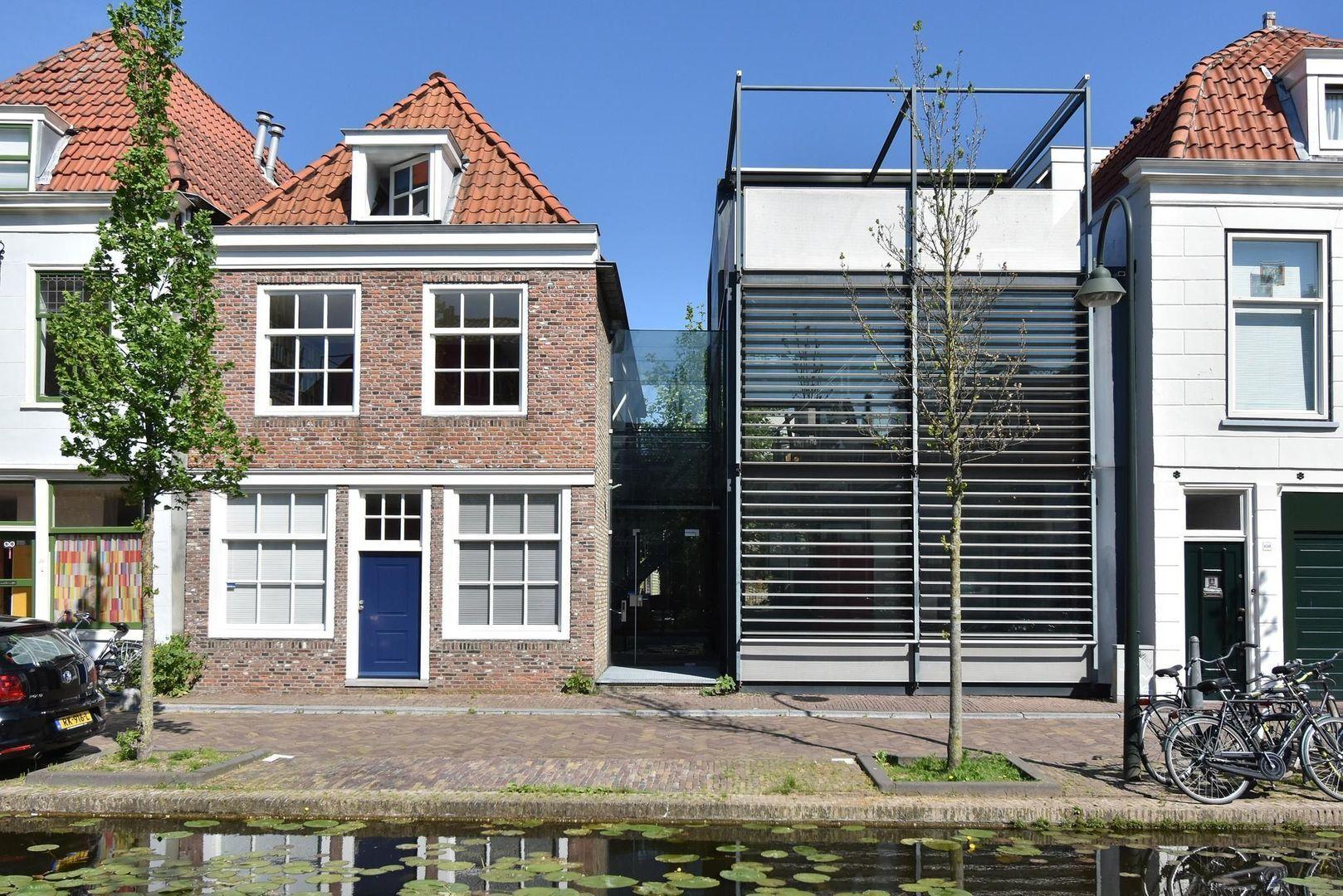 Rietveld 56, Delft foto-0