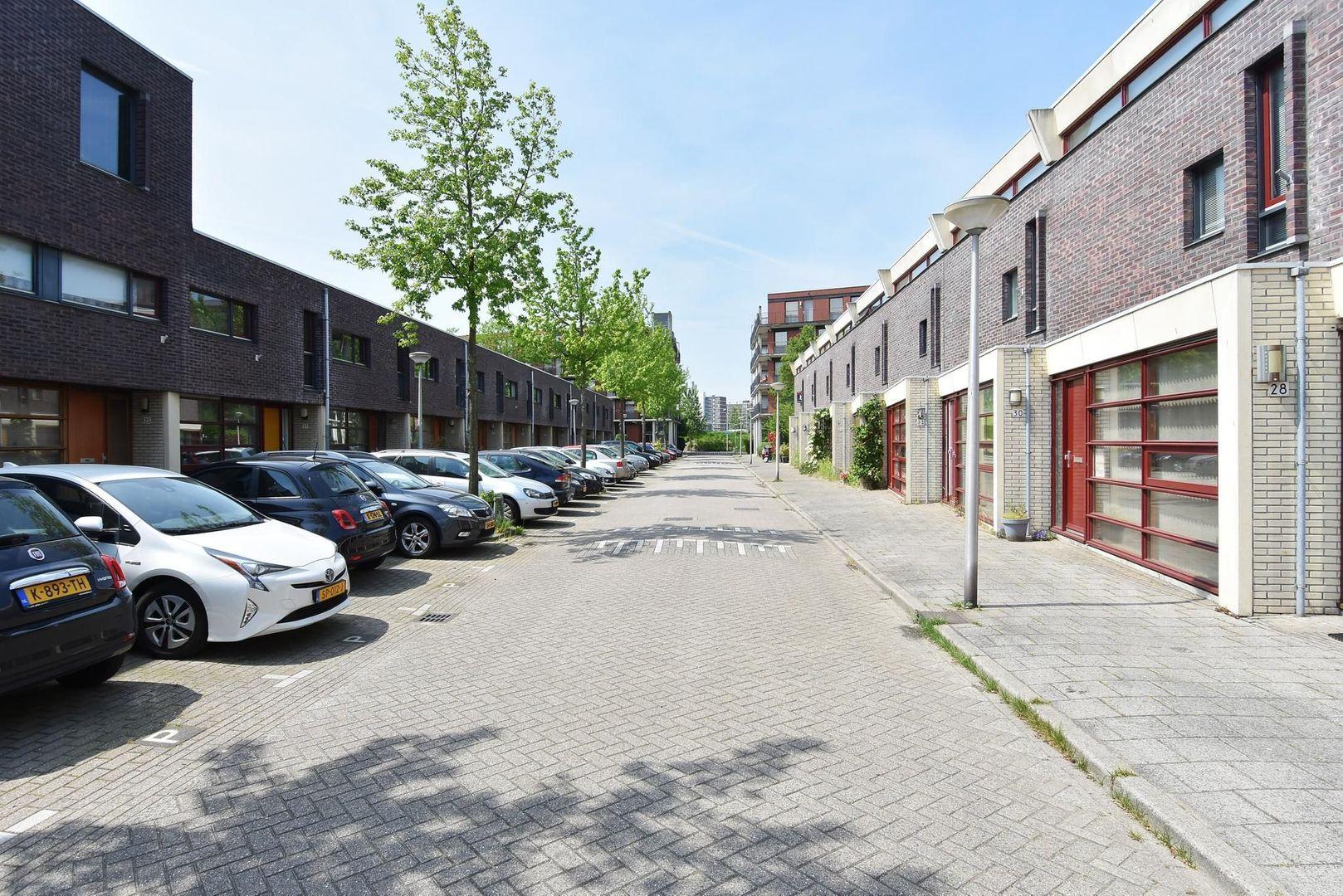 Laan van Van der Gaag 28, Delft foto-27