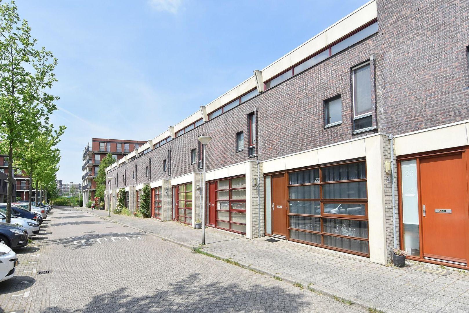 Laan van Van der Gaag 28, Delft foto-26
